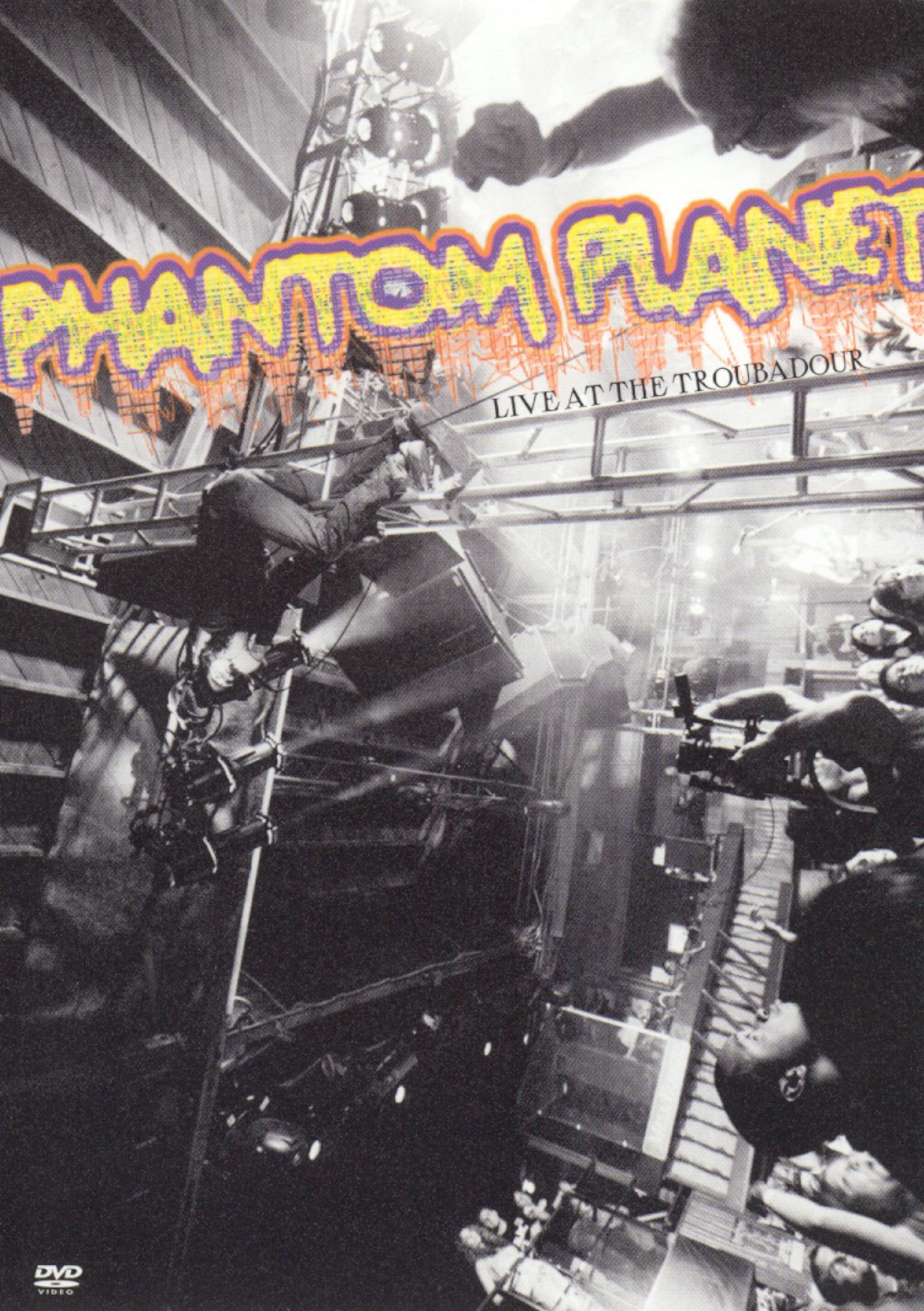 Phantom Planet: Live at the Troubador