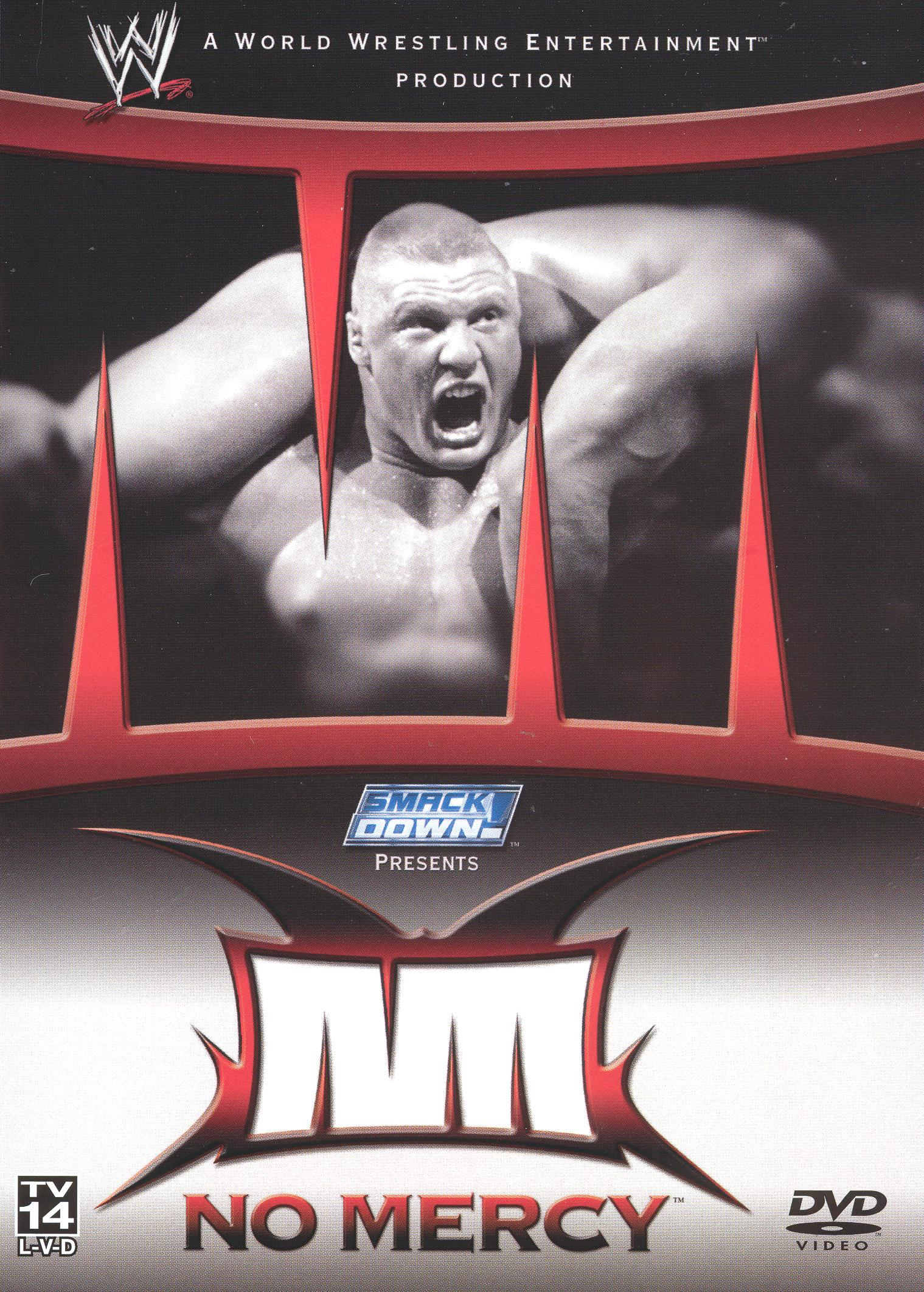 WWE: No Mercy 2003