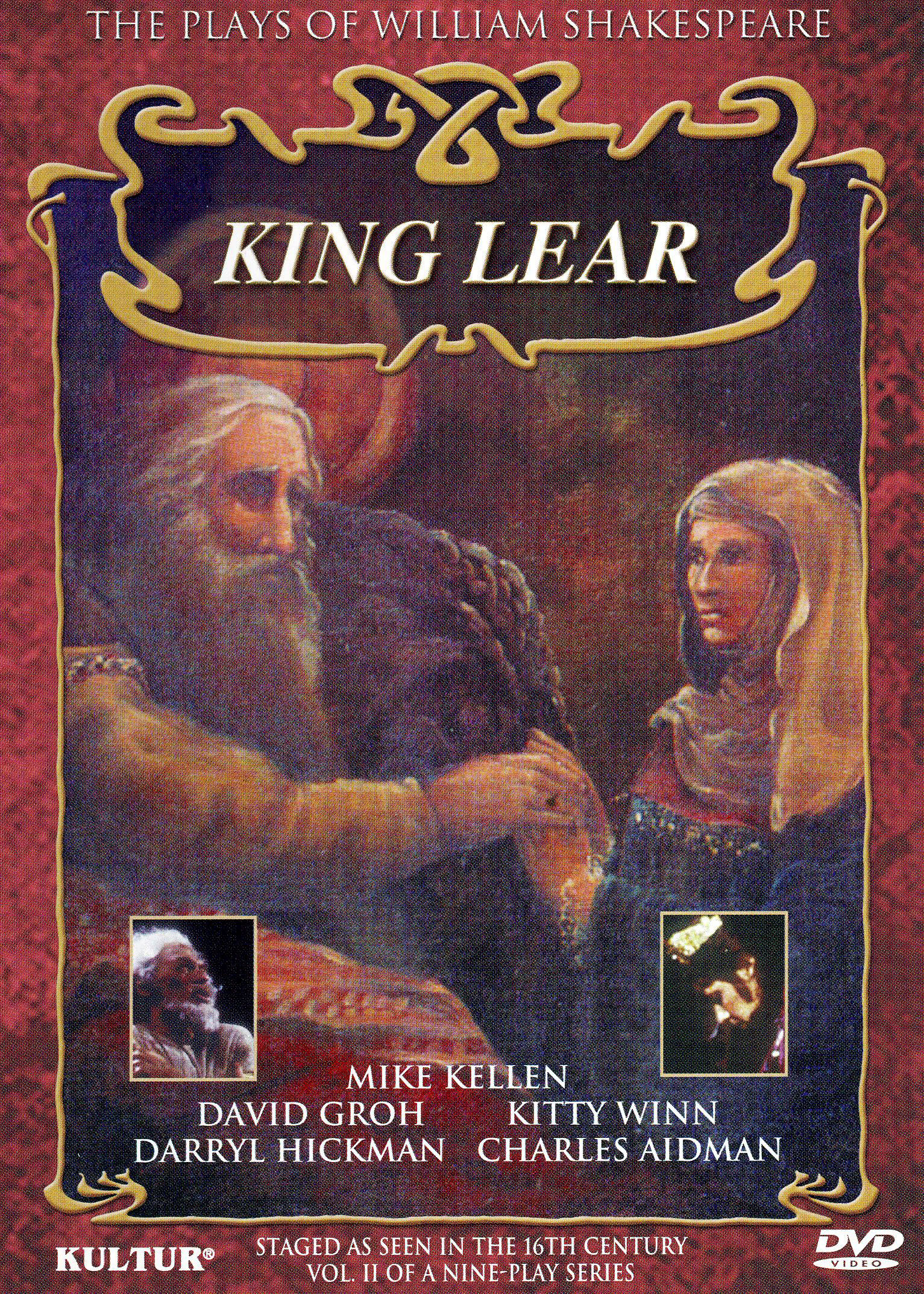 the theme of vision in king lear a play by william shakespeare King lear is a play that confuses morality with foolishness, as well as mingles insanity with wisdom william shakespeare, notorious for his clever wordplay, wrote it so that king lear 's wisest characters are portrayed as making foolish decisions shakespeare wants to portray how sometimes what appears to be a foolish idea when it comes to money is often the wisest decision of all.