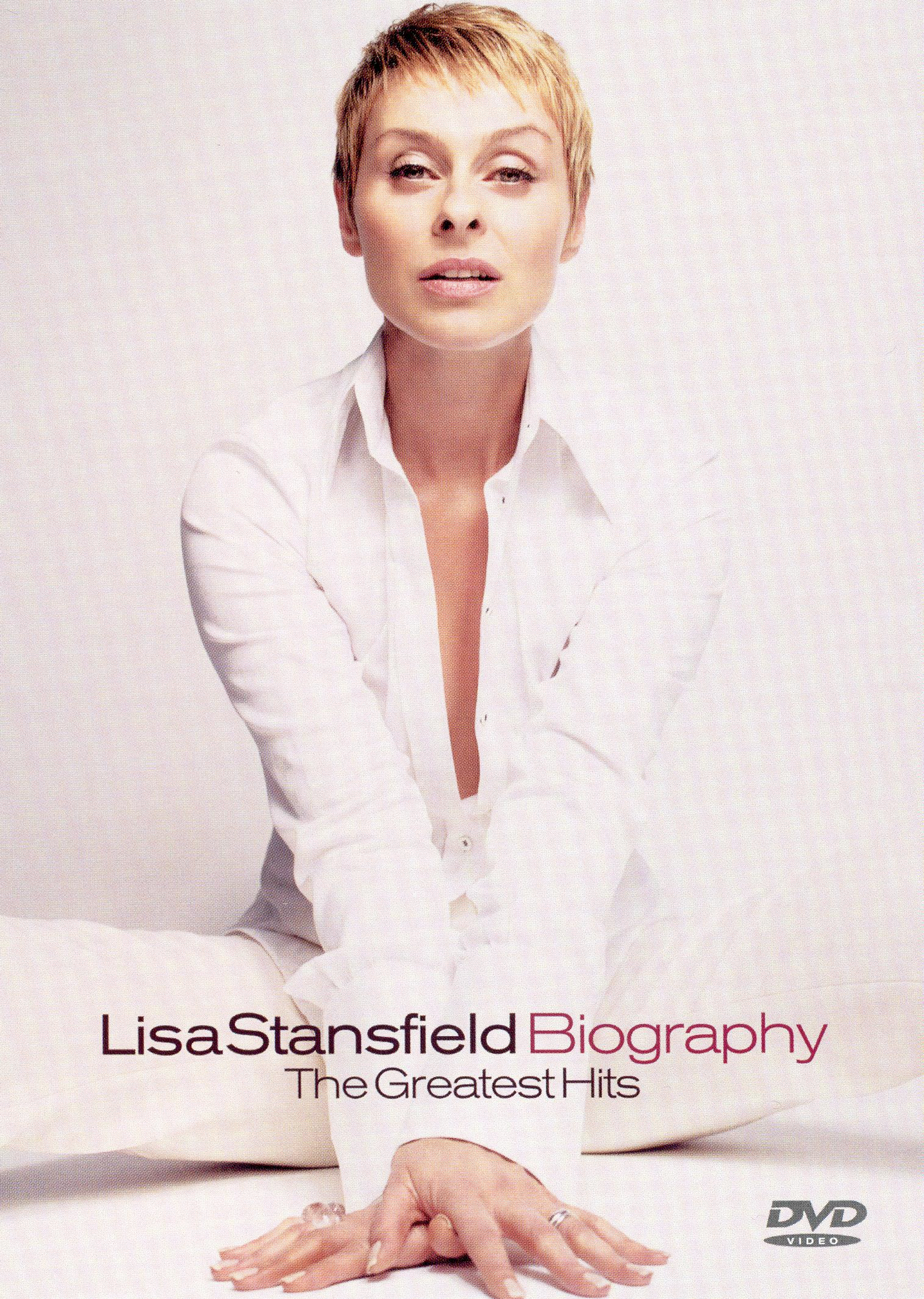 Lisa Stansfield: Biography - The Greatest Hits