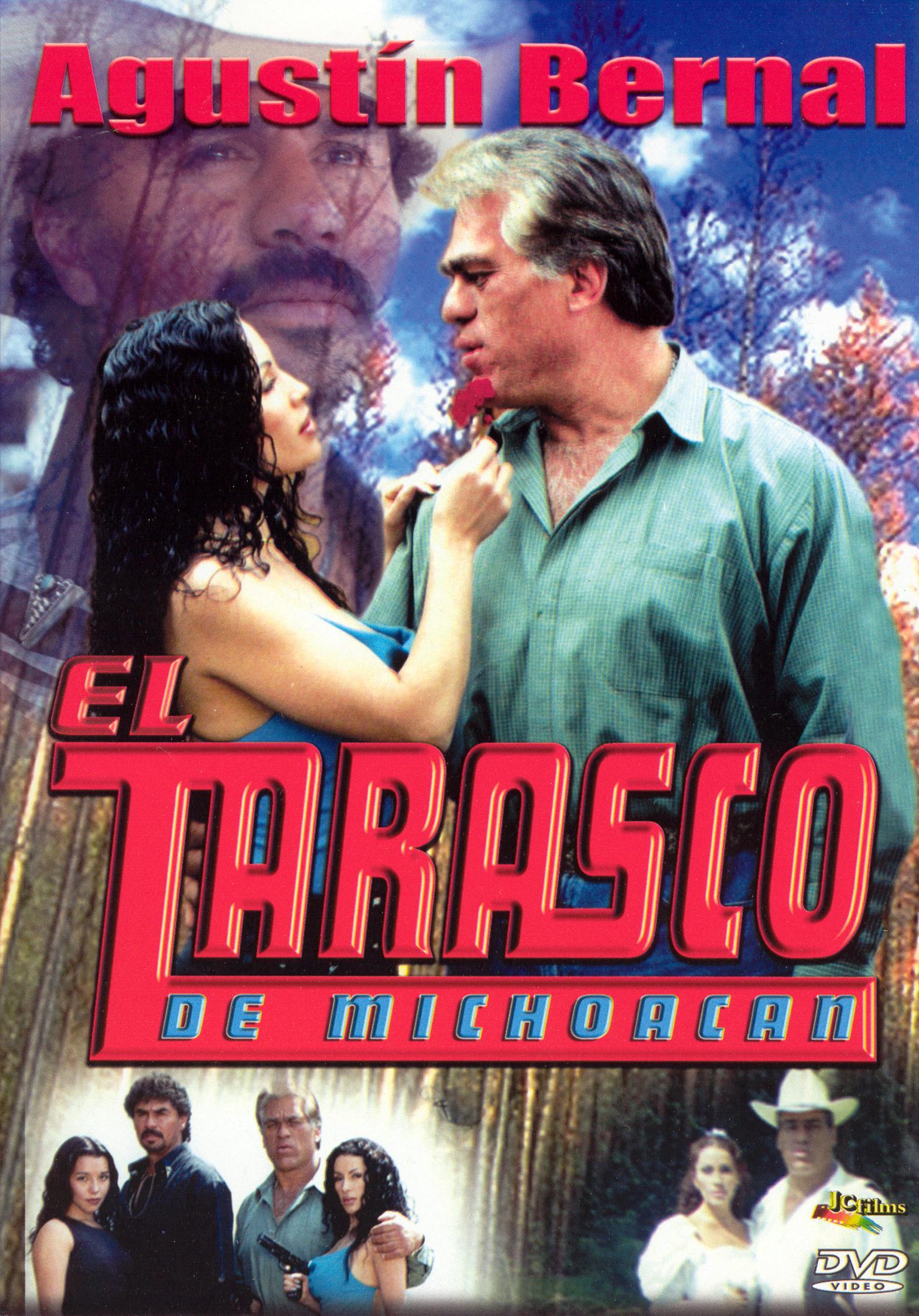 El Tarasco De Michoacan