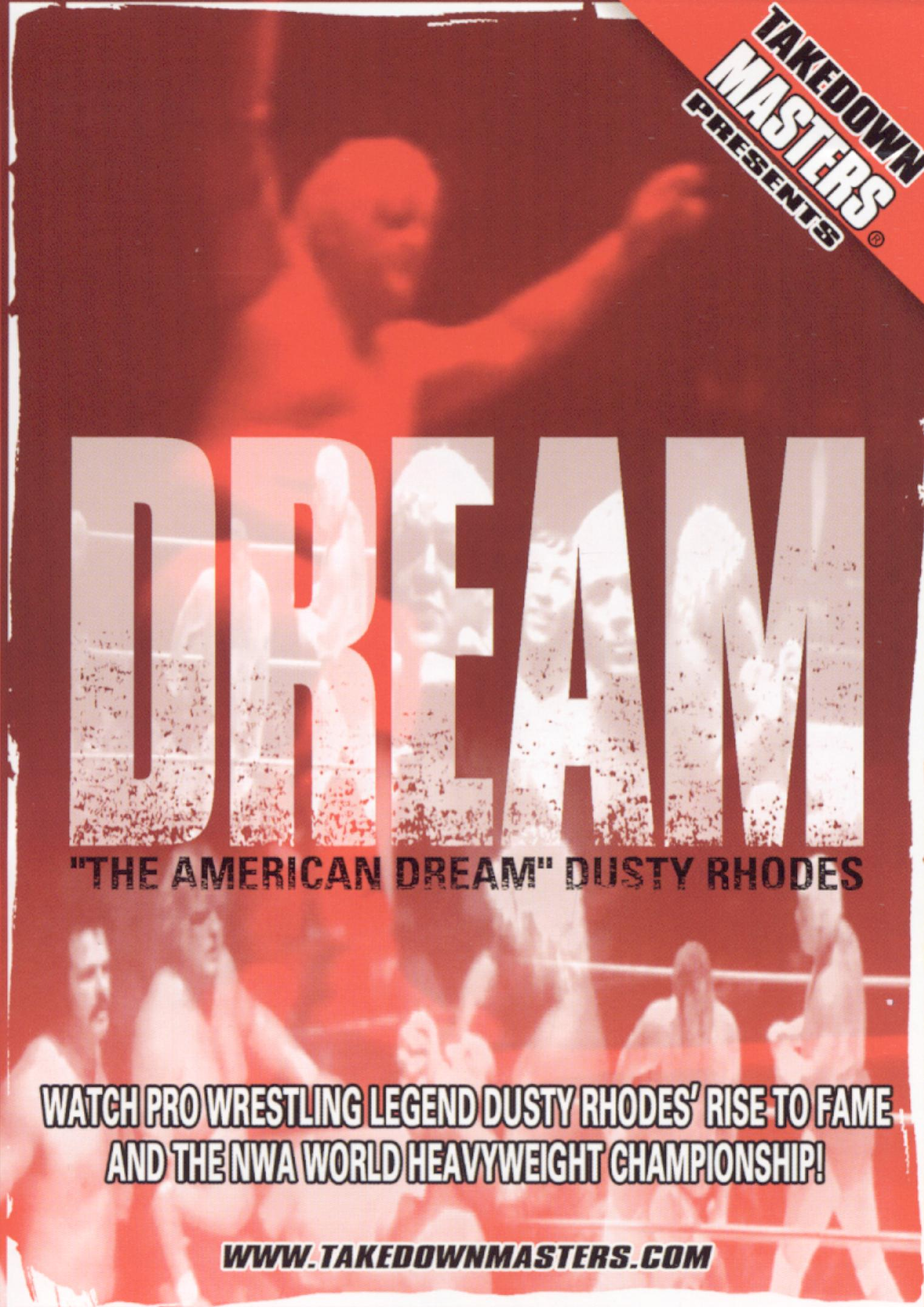 Takedown Masters: Dream