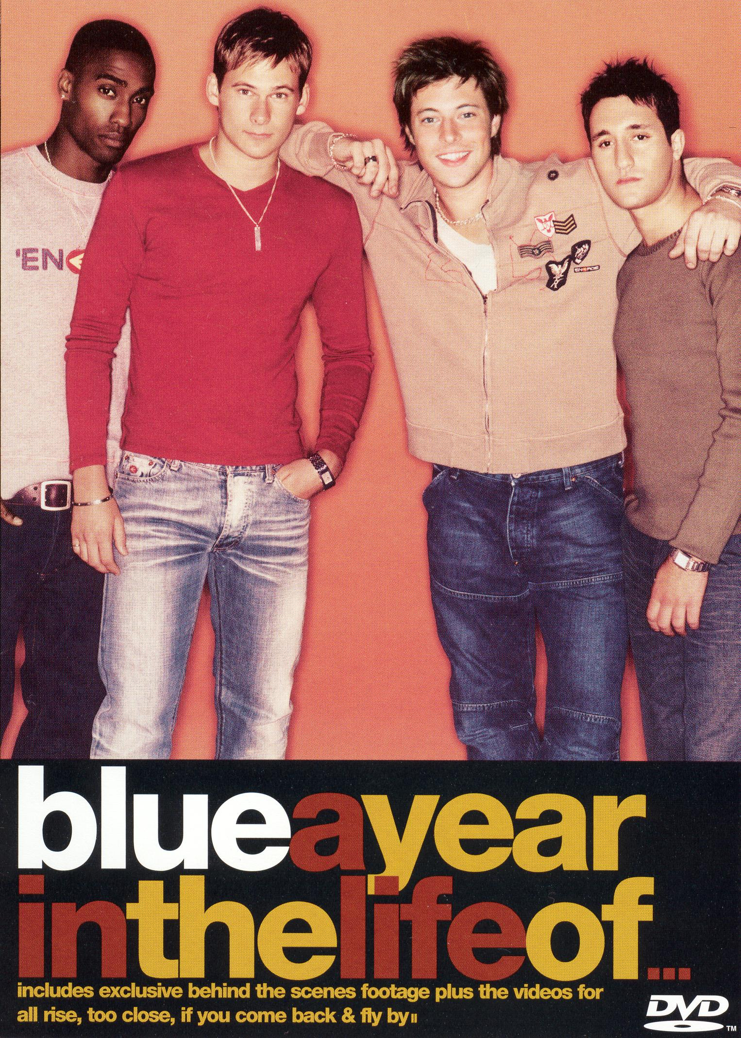 Blue: A Year In The Life