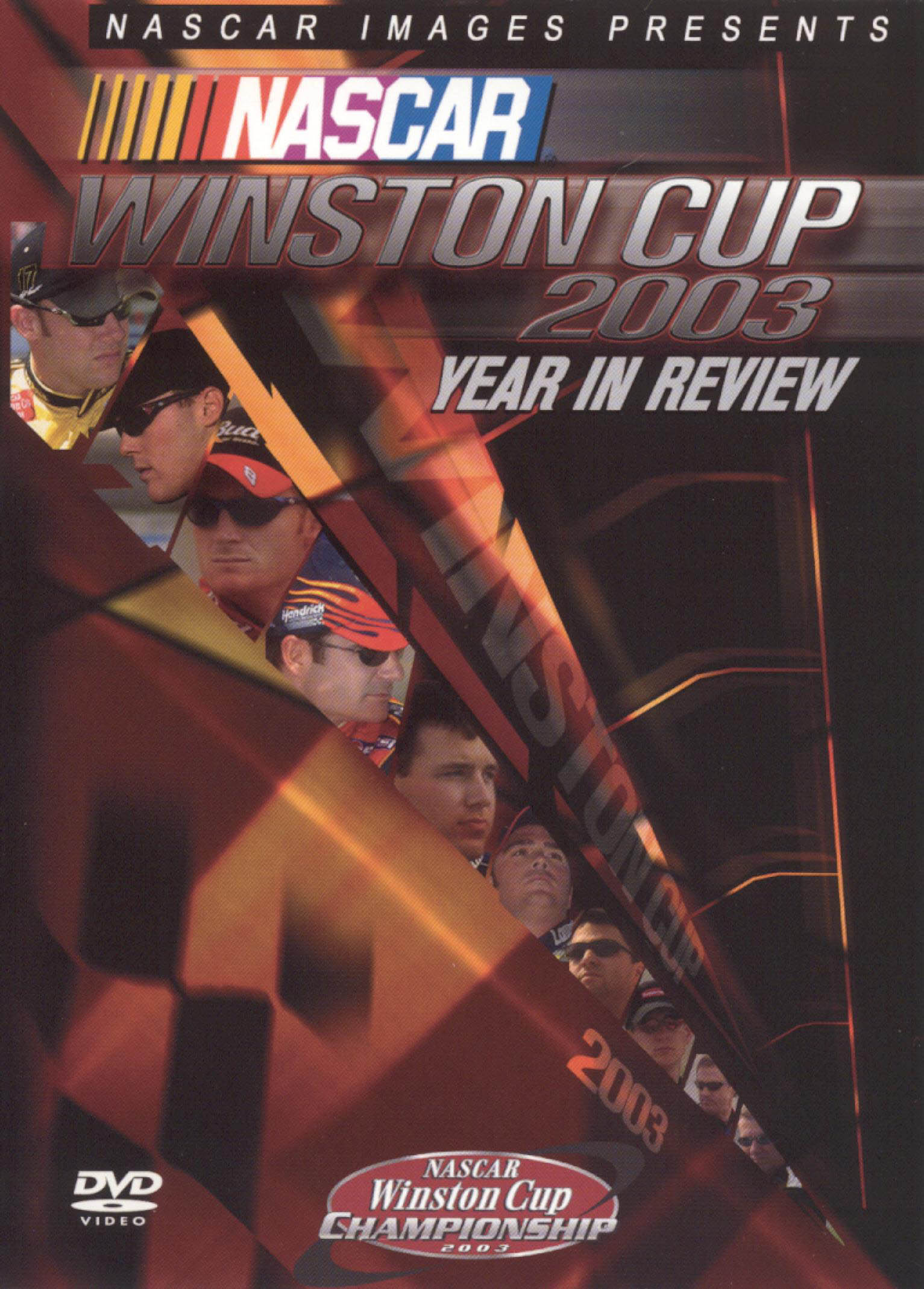NASCAR: Winston Cup 2003