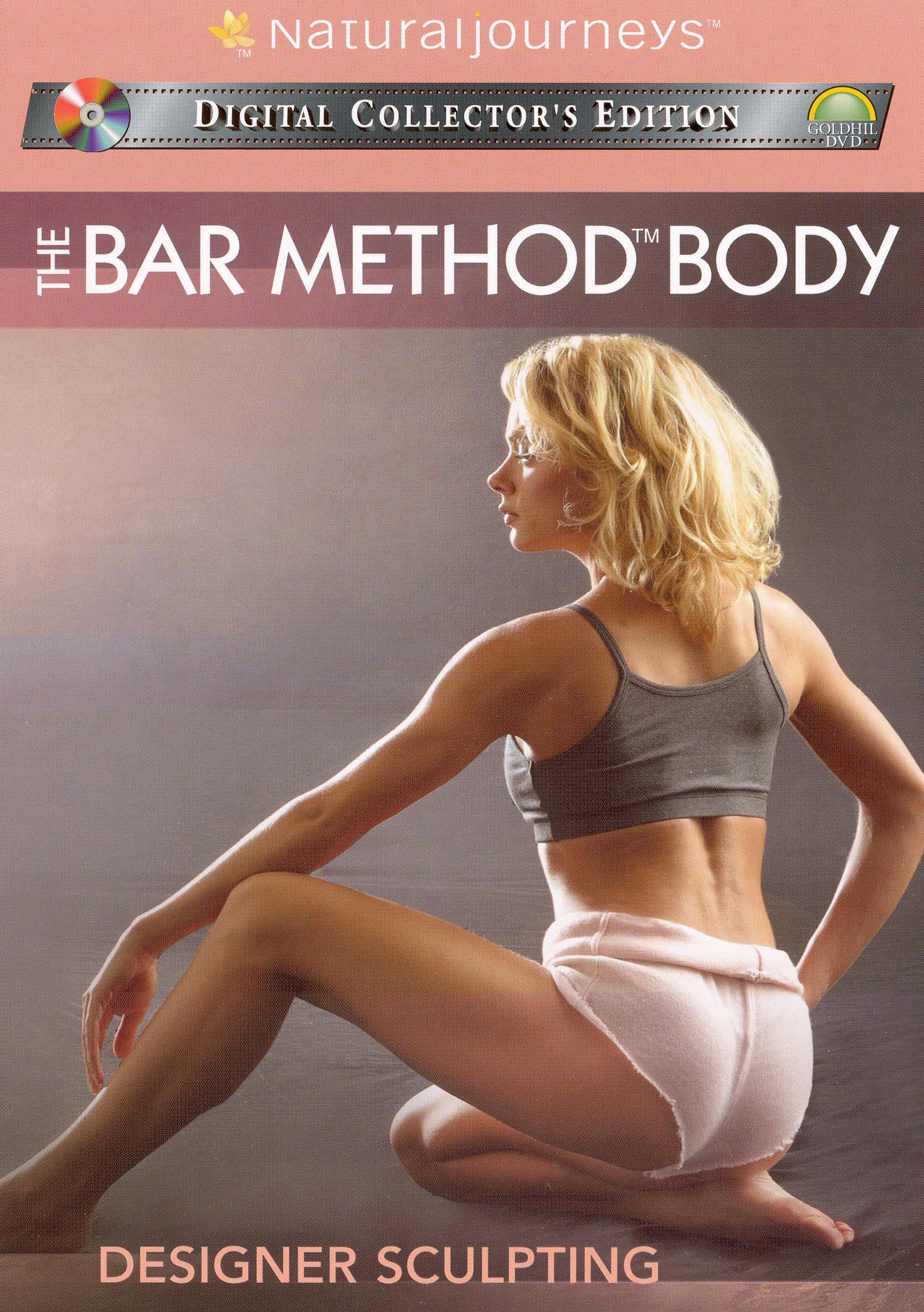 The Bar Method Body: Designer Sculpting