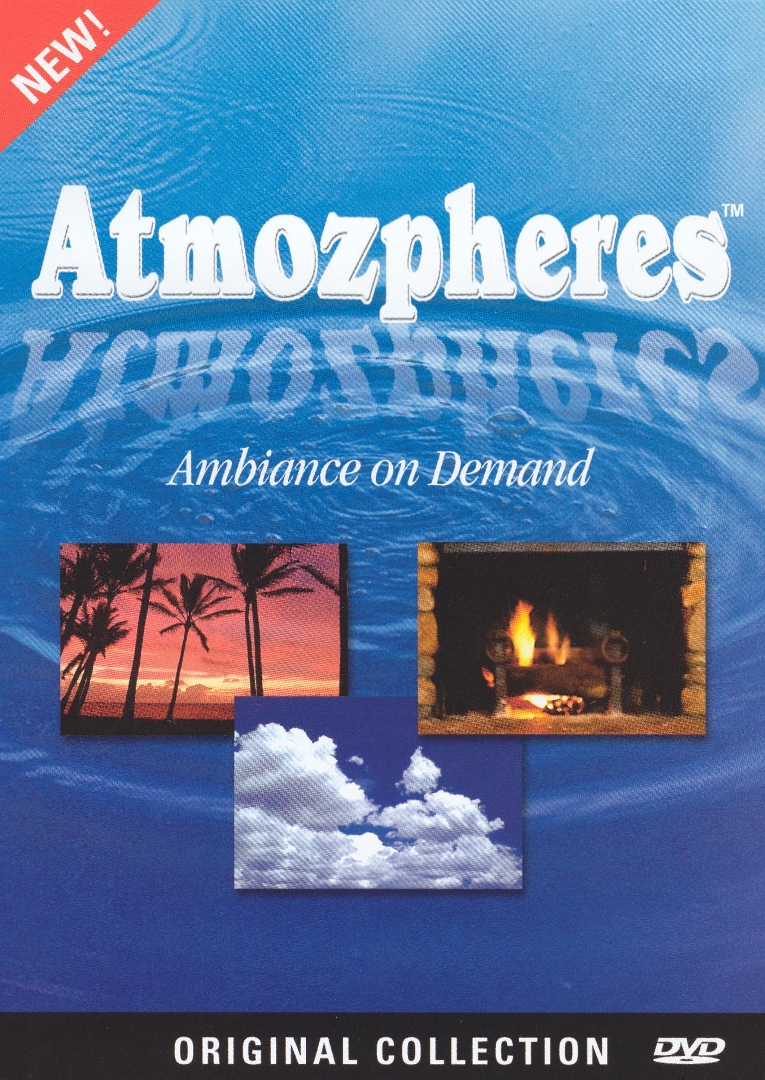 Ambiance on Demand: Original Collection