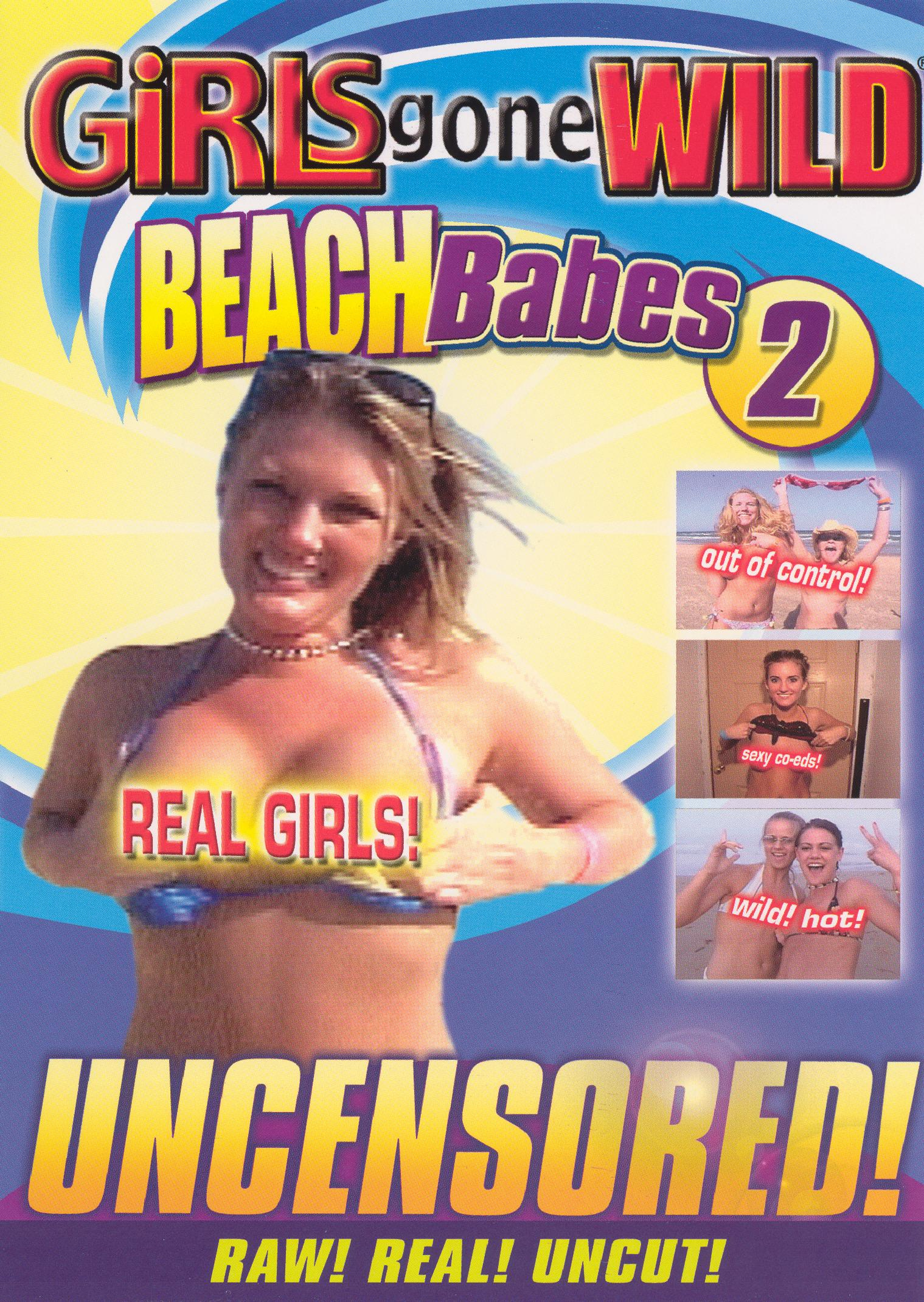 Girls Gone Wild: Beach Babes 2
