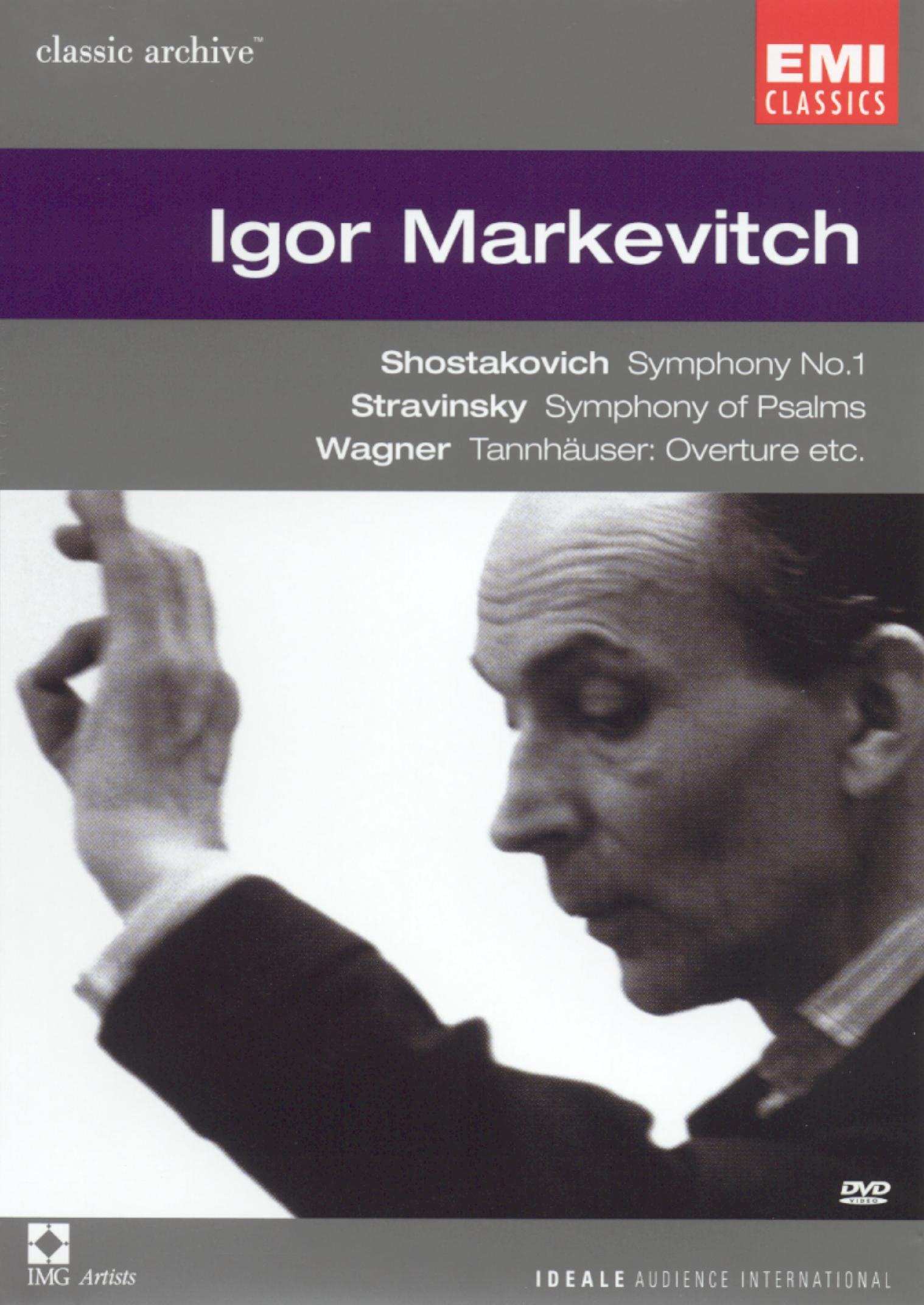 Wagner: Tannhauser Overture