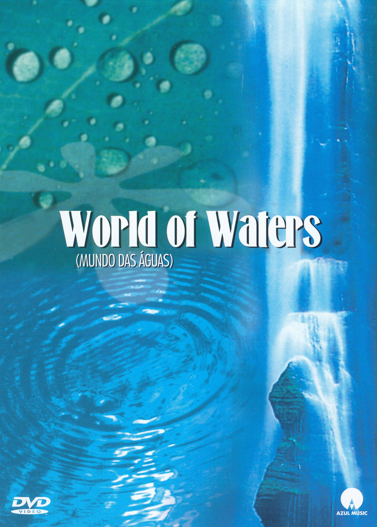 Oreade Music: World of Waters