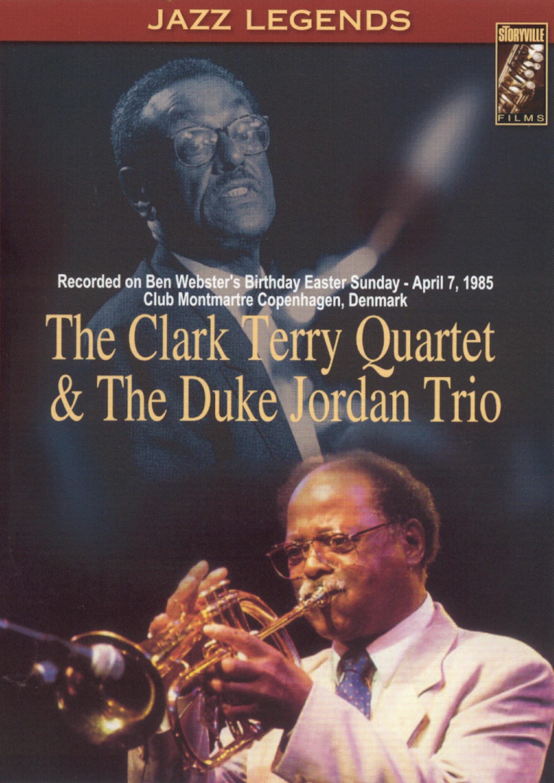 Duke Jordan/Clark Terry: Tribute to Ben Webster