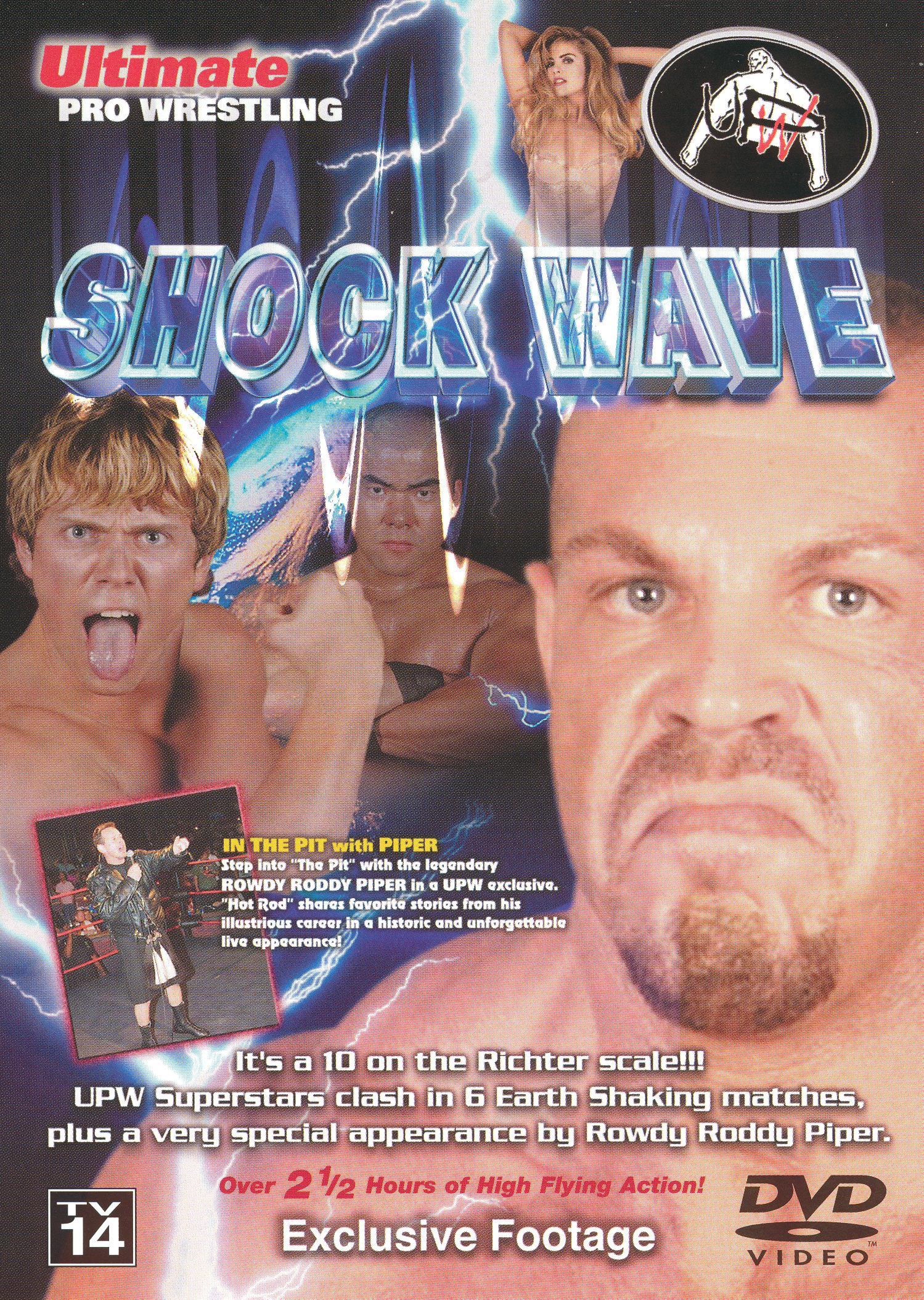 UPW: Shock Wave