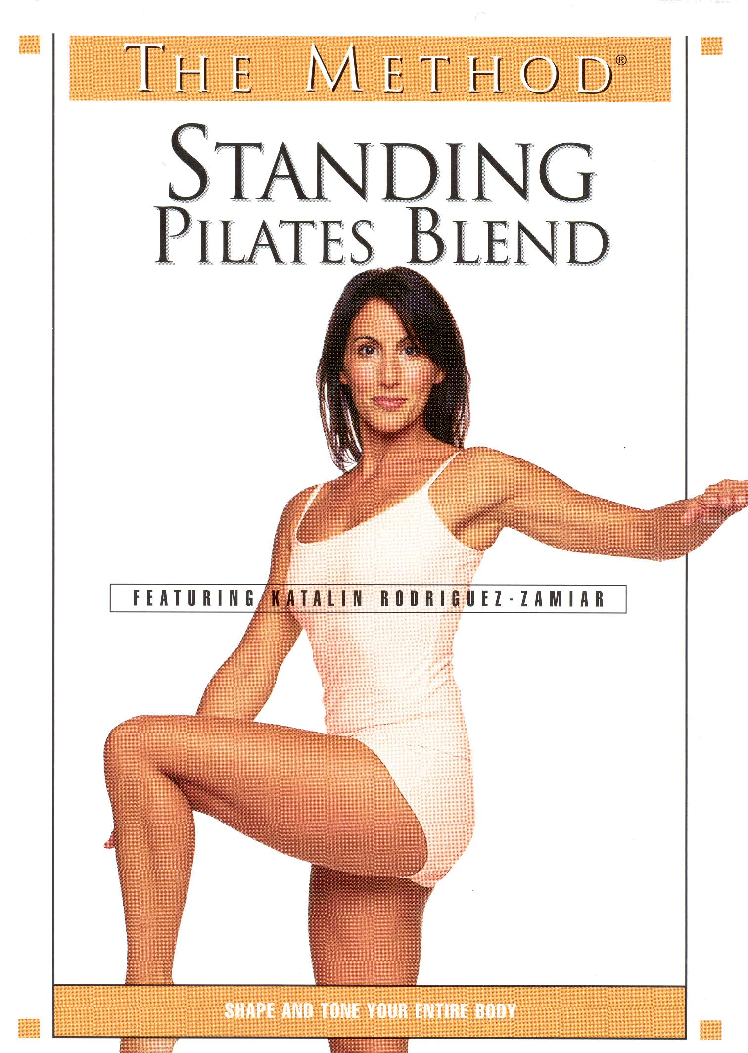 The Method: Standing Pilates Blend