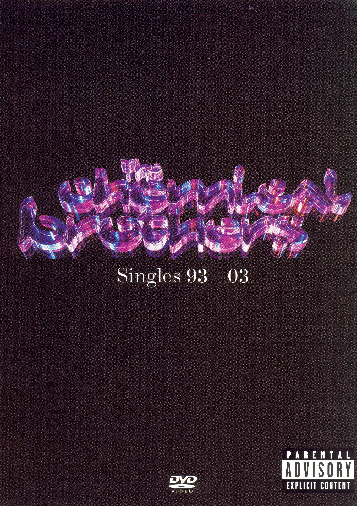 The Chemical Brothers: Singles 93-03