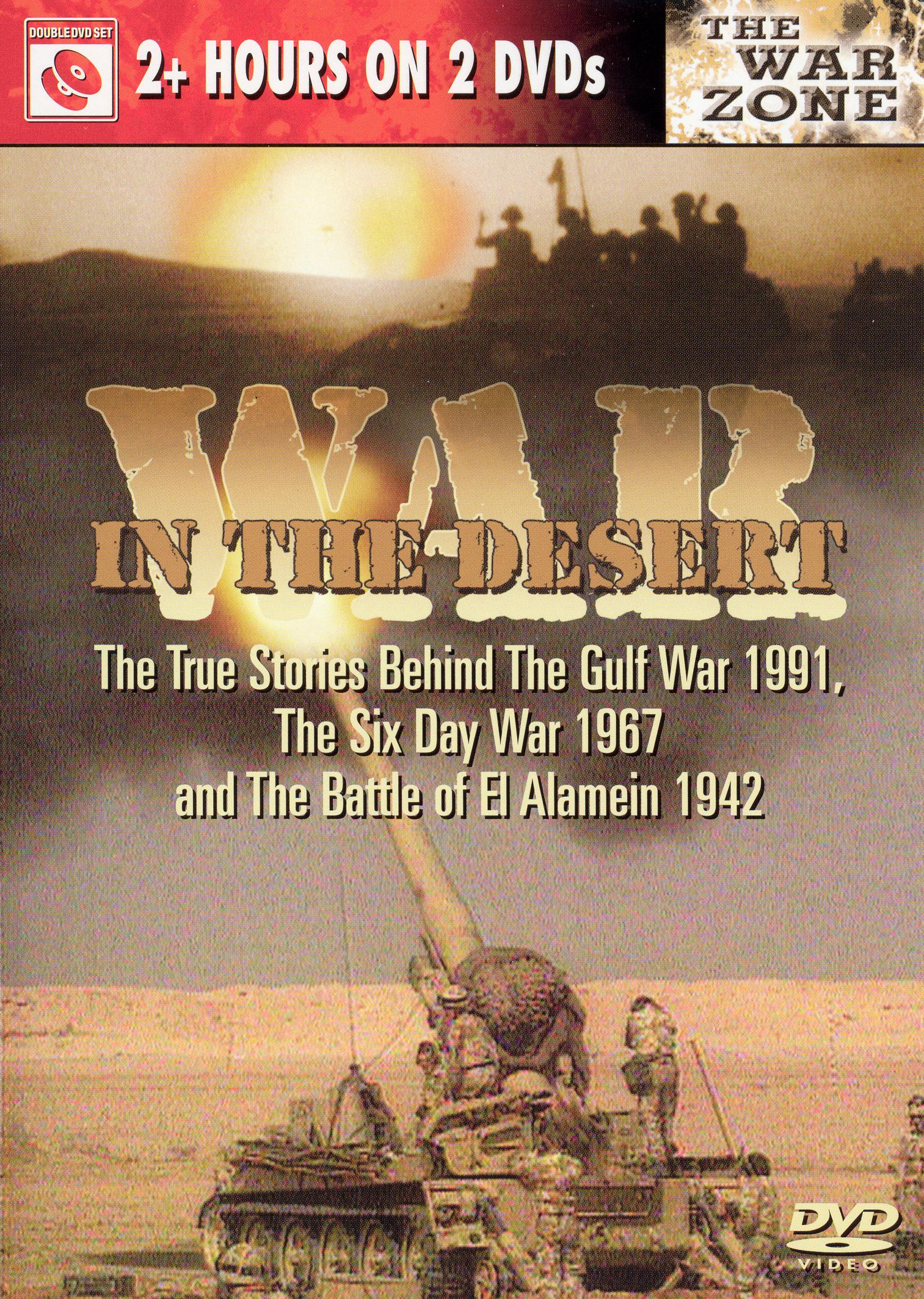 War in the Desert