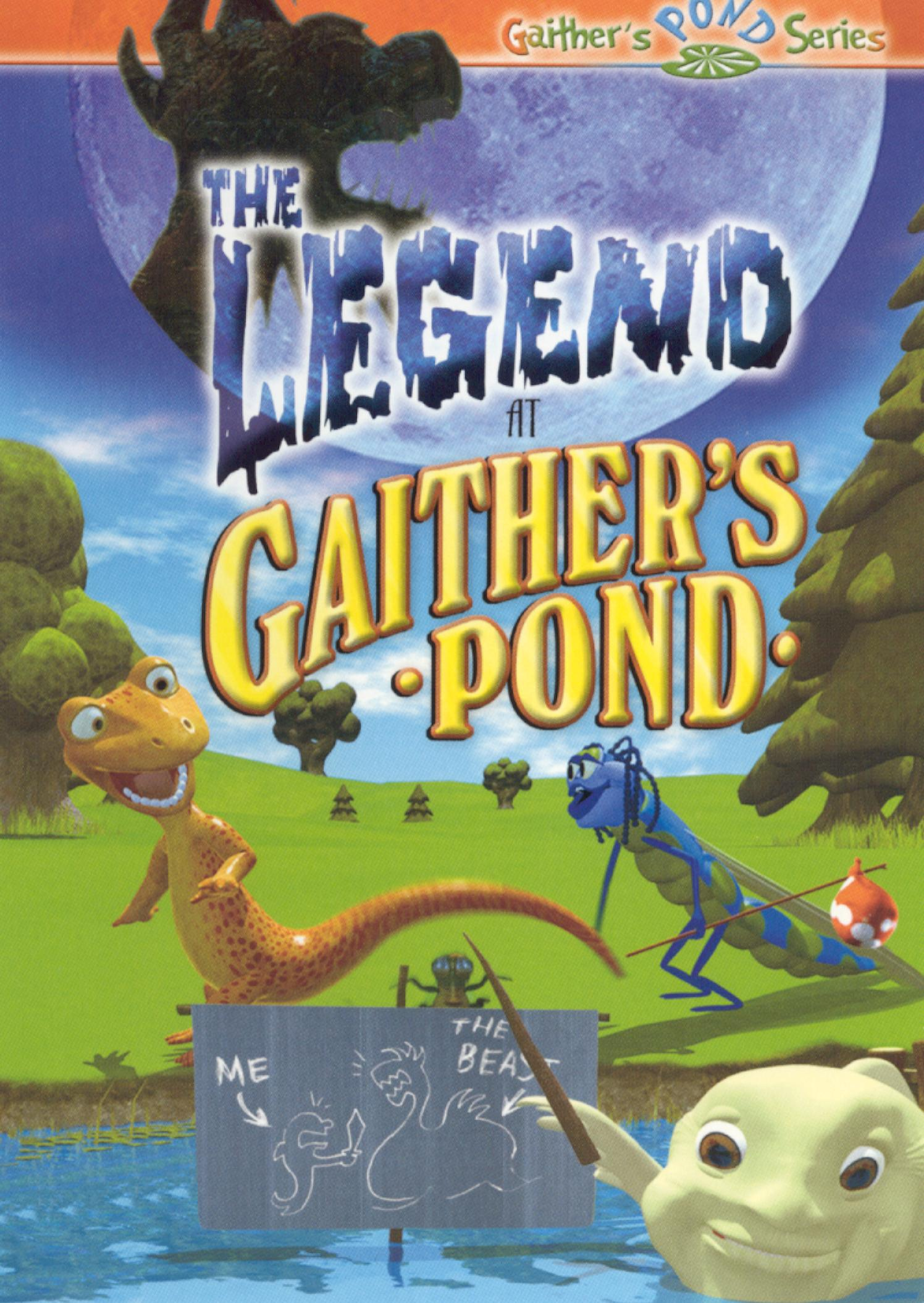 Gaither's Pond: The Legend at Gaither's Pond