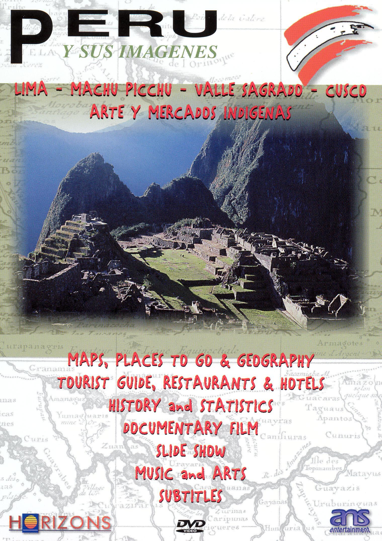 Horizons: Peru Y Sus Imagenes