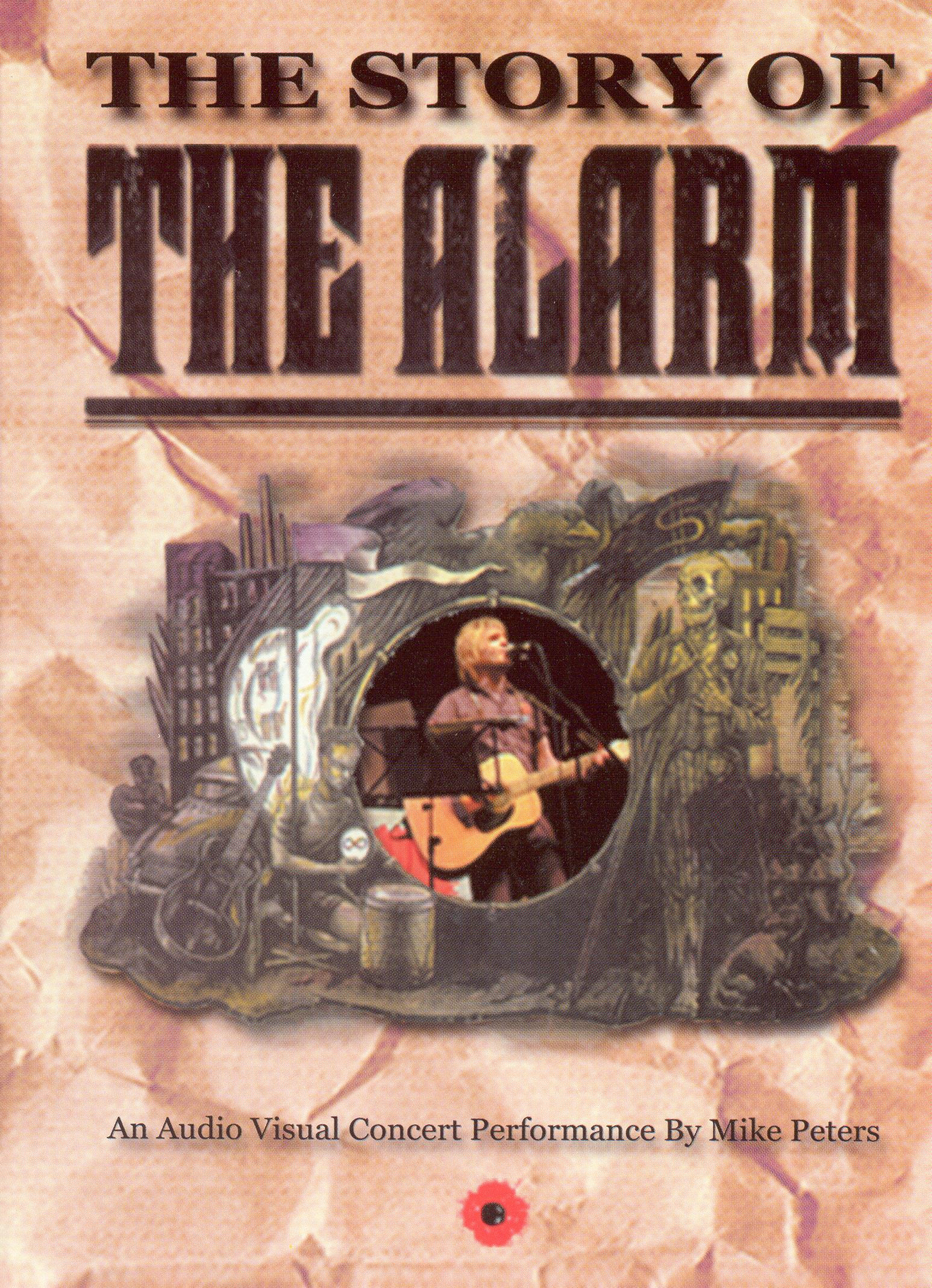 The Alarm: The Story of the Alarm