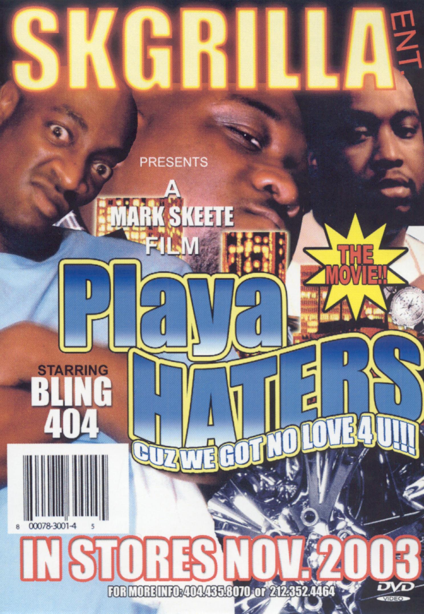 Skgrilla World Hip Hop Magazine