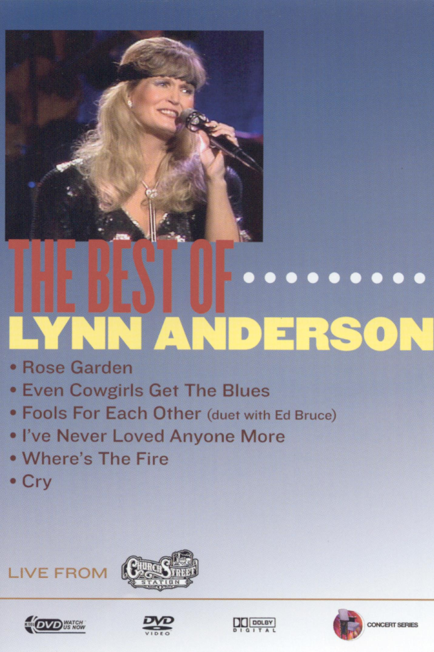 Live From Rock 'n' Roll Palace: The Best of Lynn Anderson