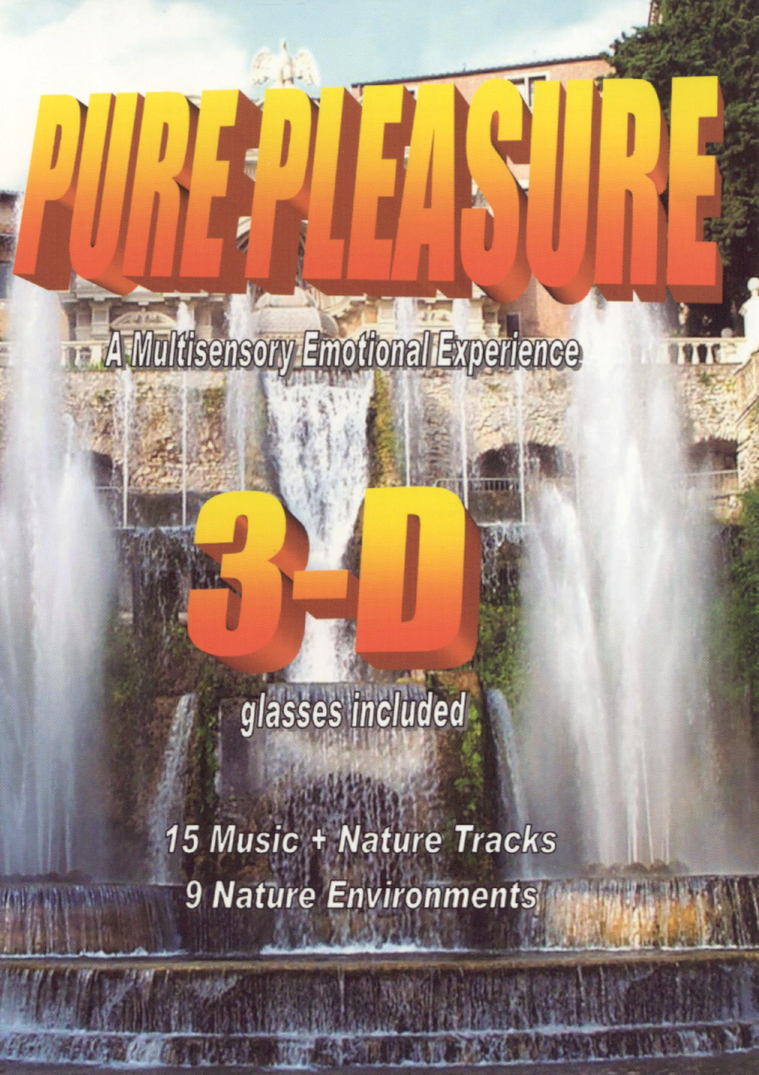 Pure Pleasure 3D