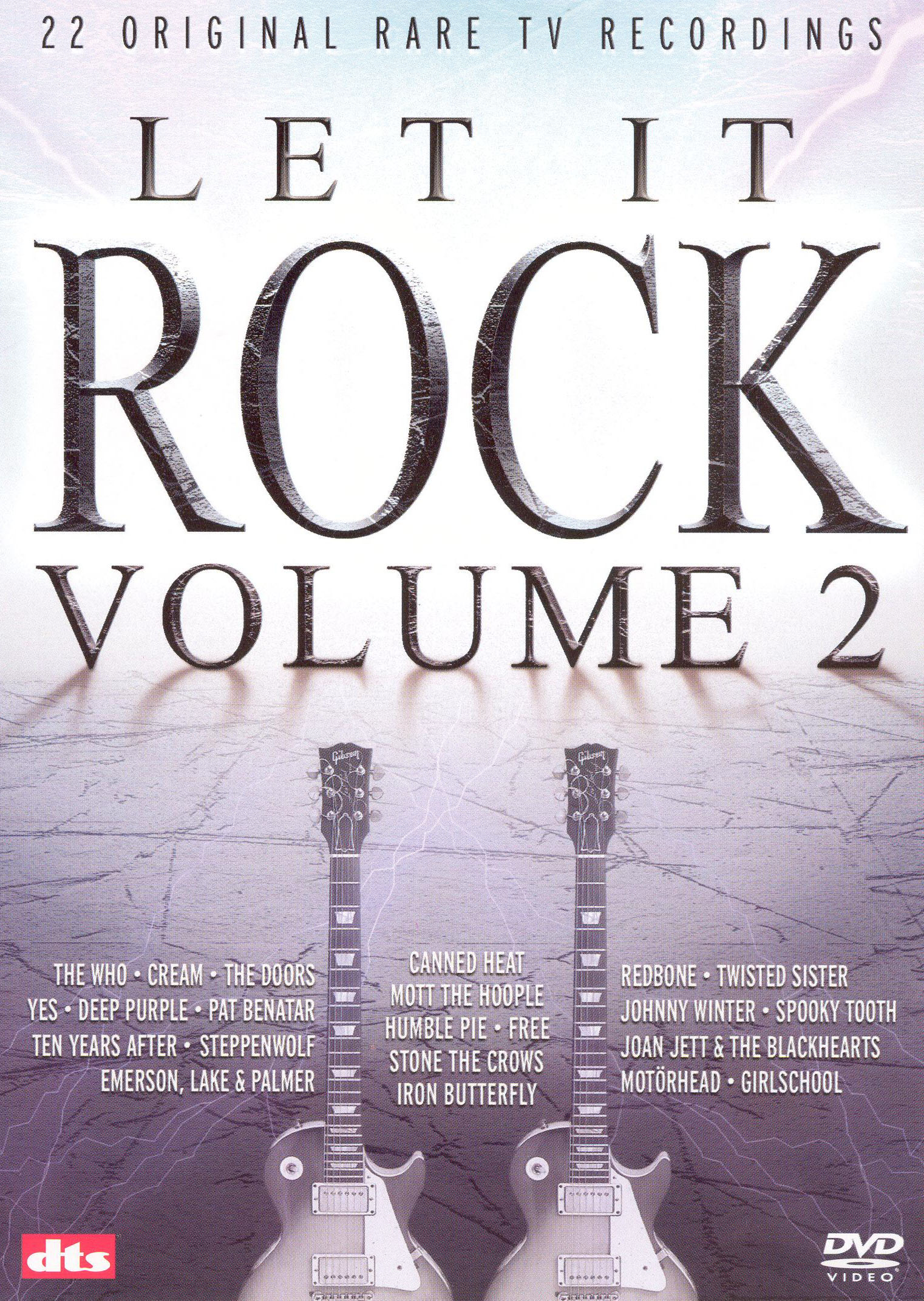 Let It Rock, Vol. 2