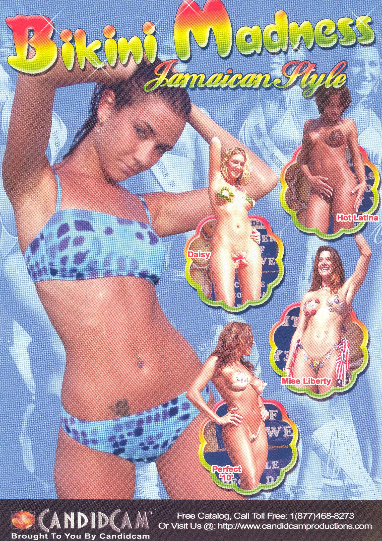 Bikini Madness