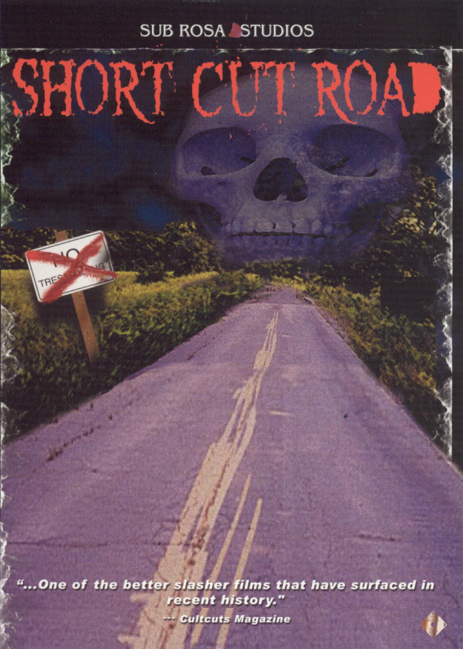 Short Cut Road