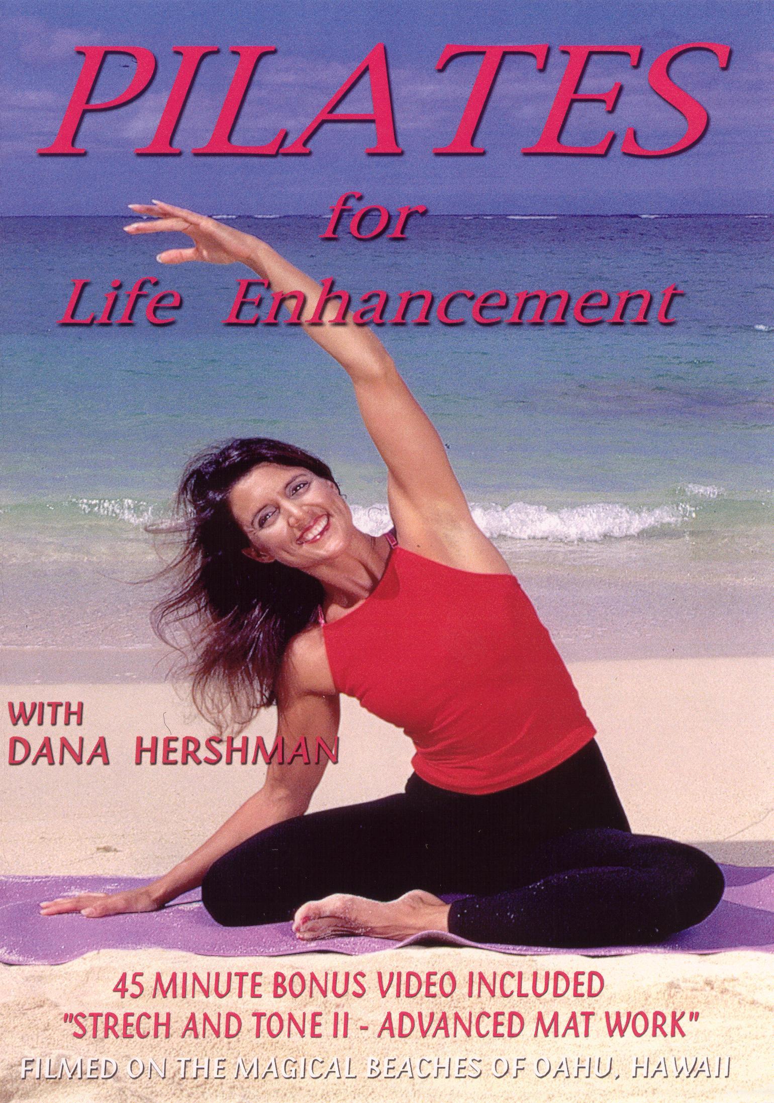 Pilates for Life Enhancement