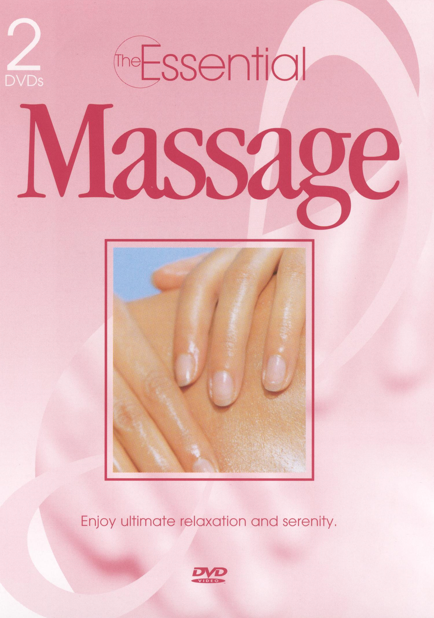 Essential Guide to Massage