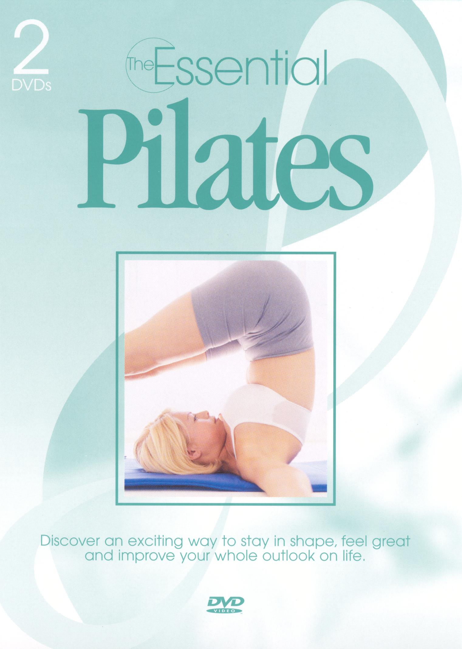 The Essential Pilates