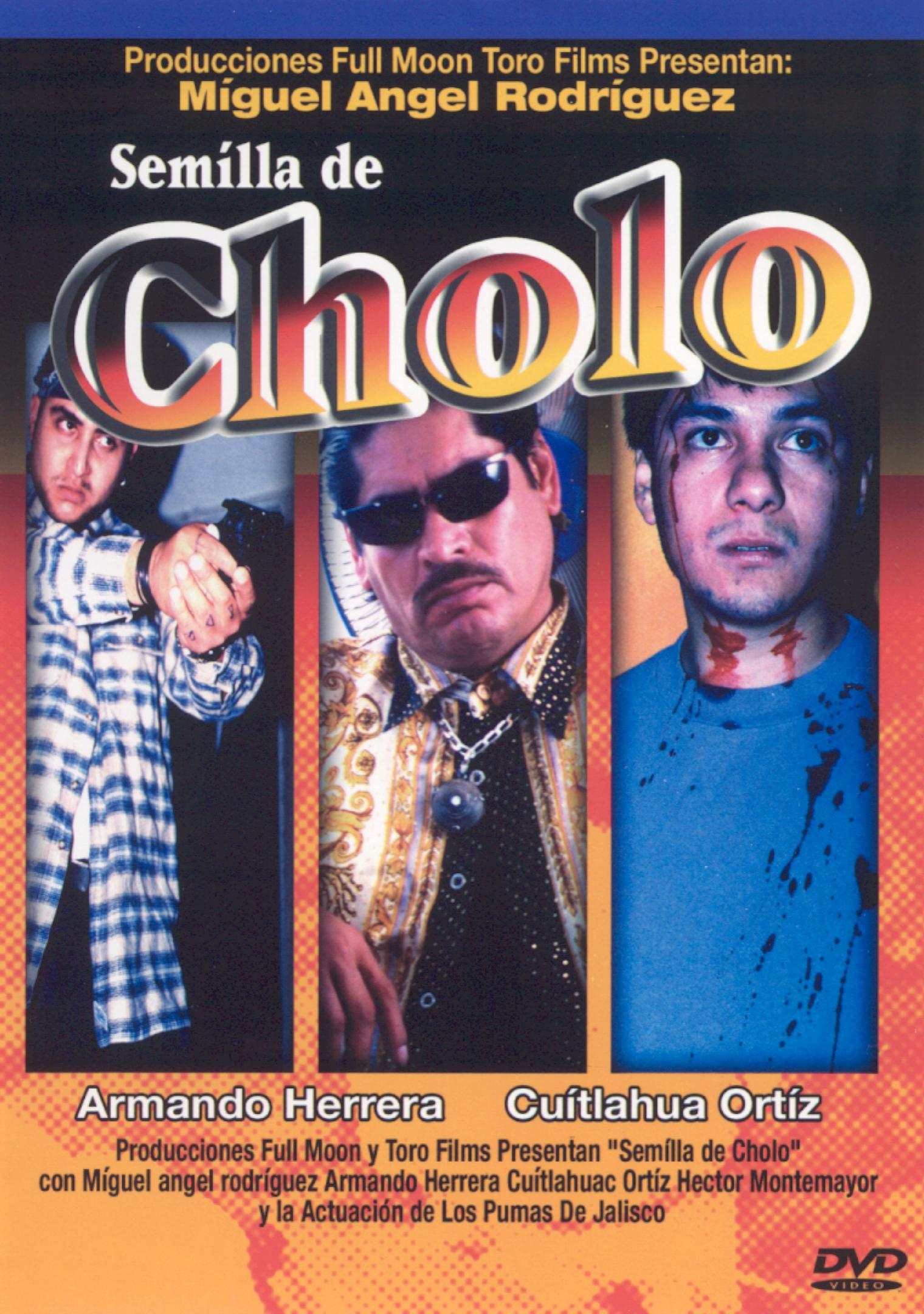 Semilla De Cholo, Vol. 1