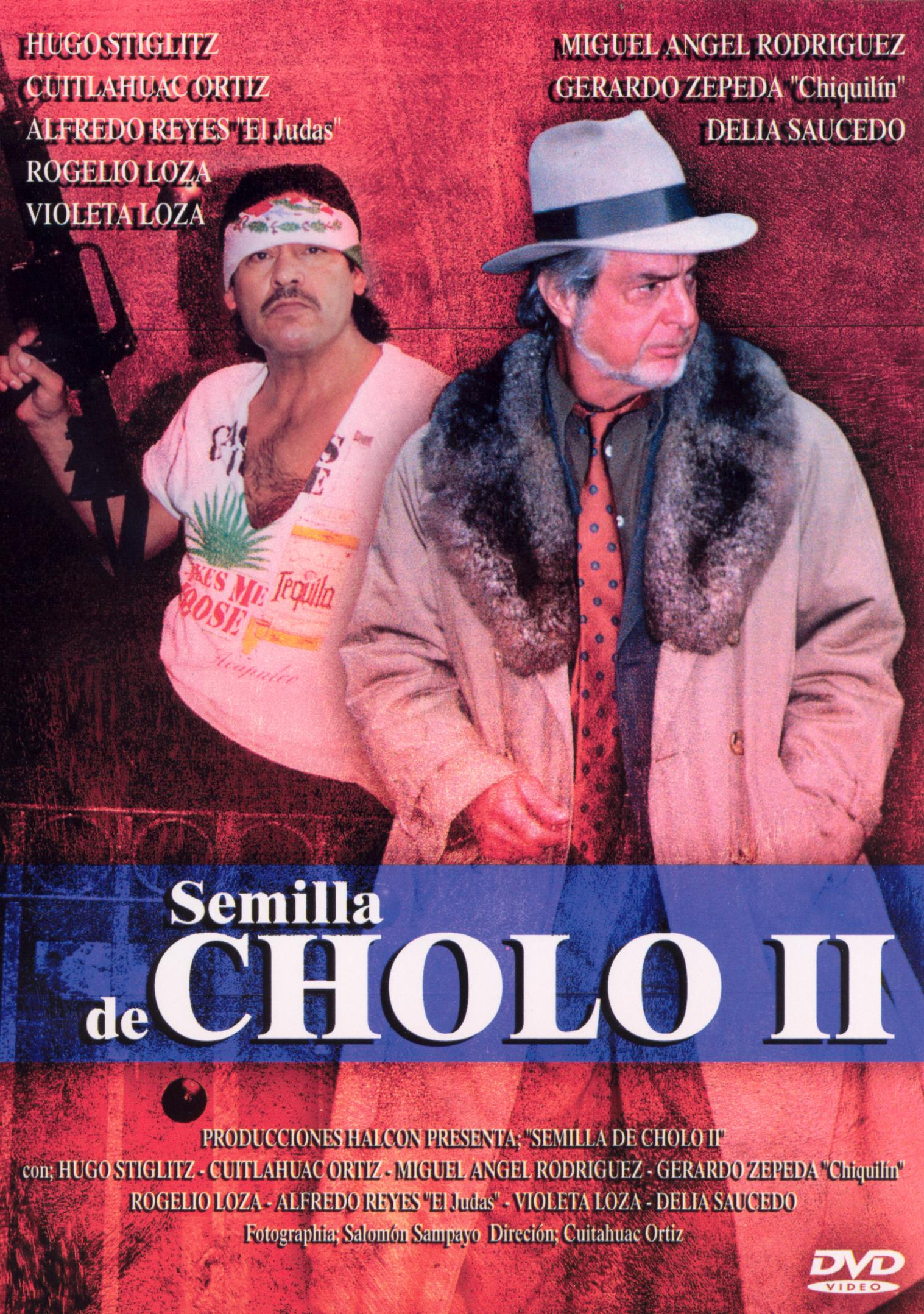 Semilla De Cholo, Vol. 2