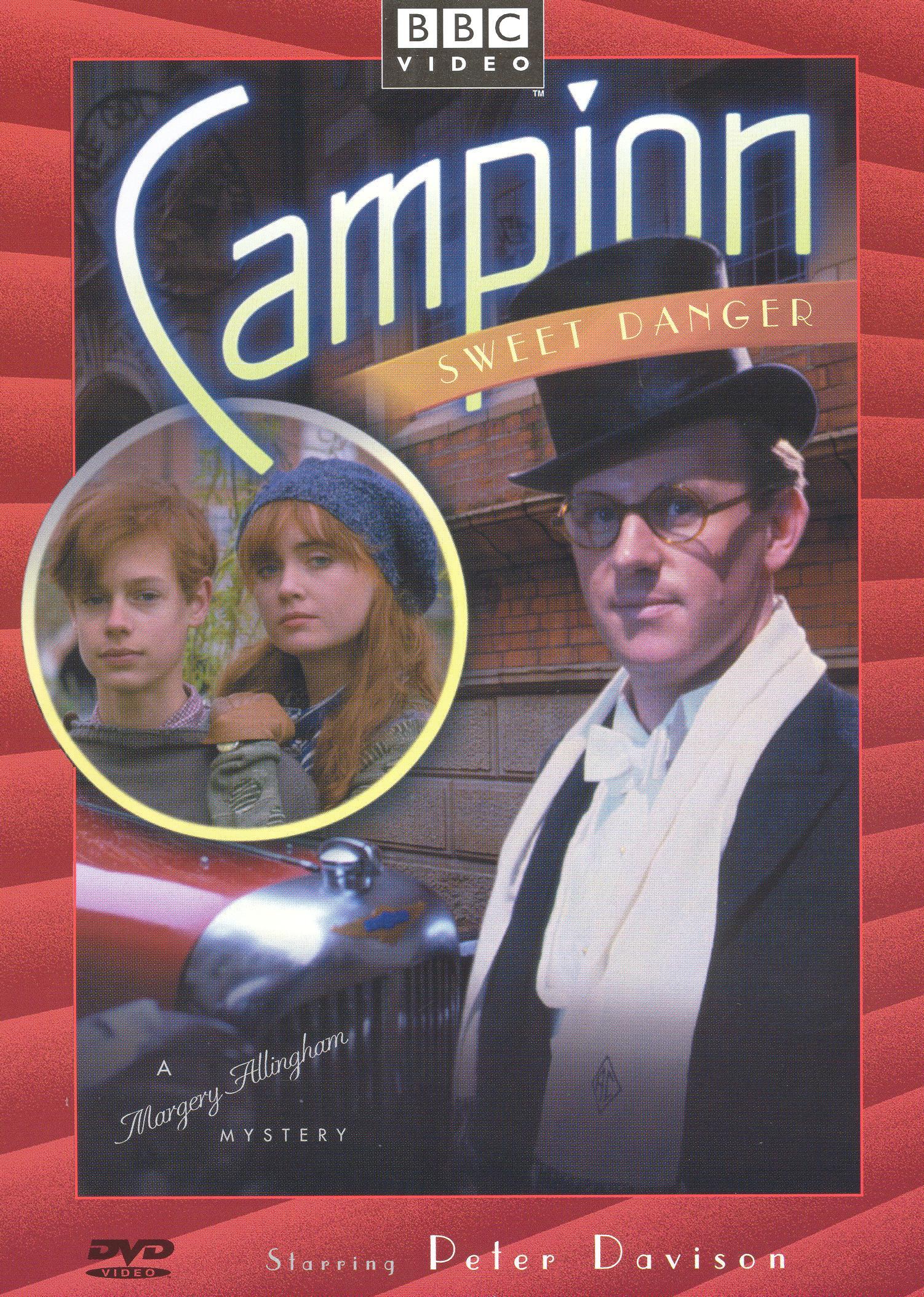 Campion: Sweet Danger