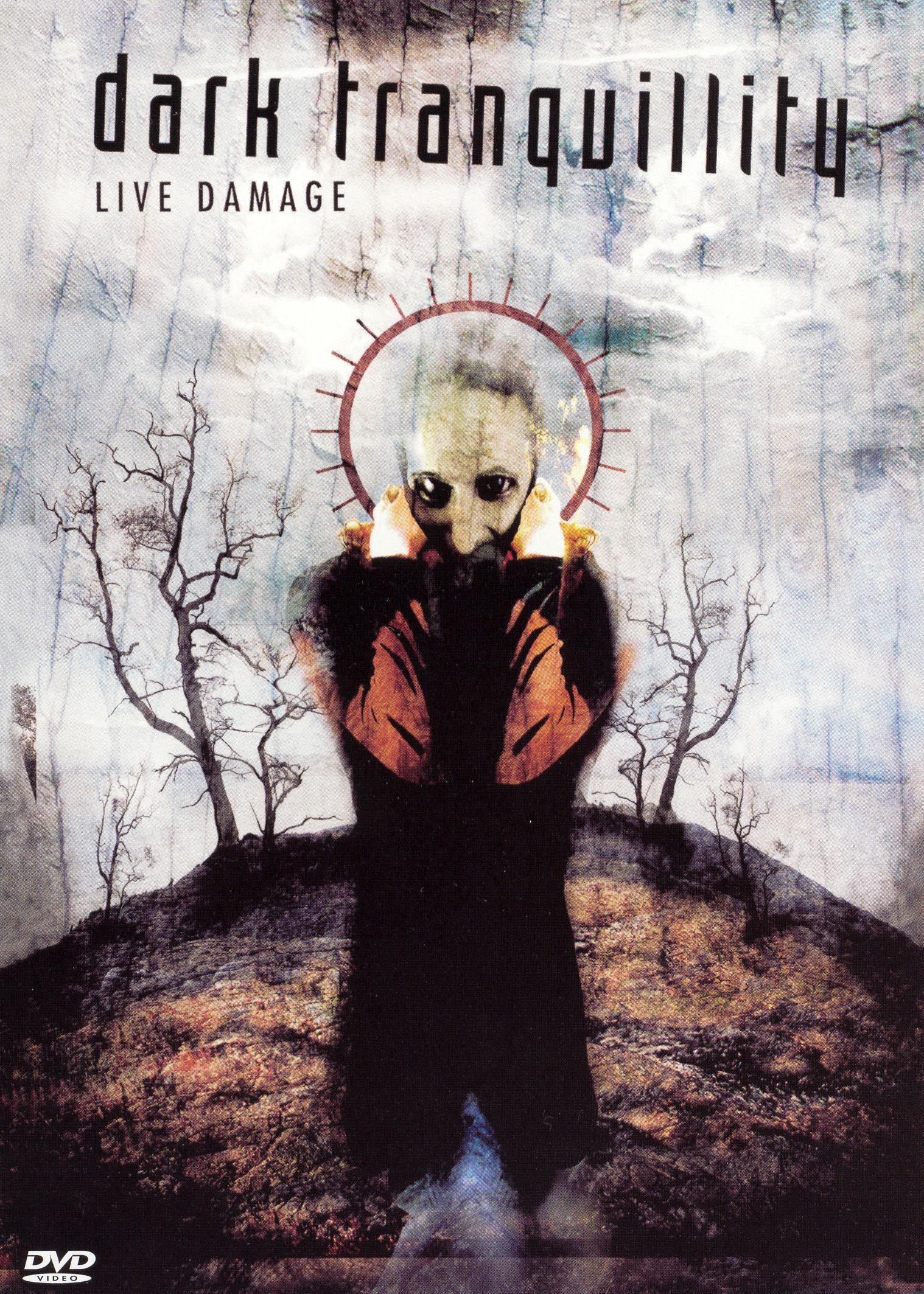 Dark Tranquility: Live Damage