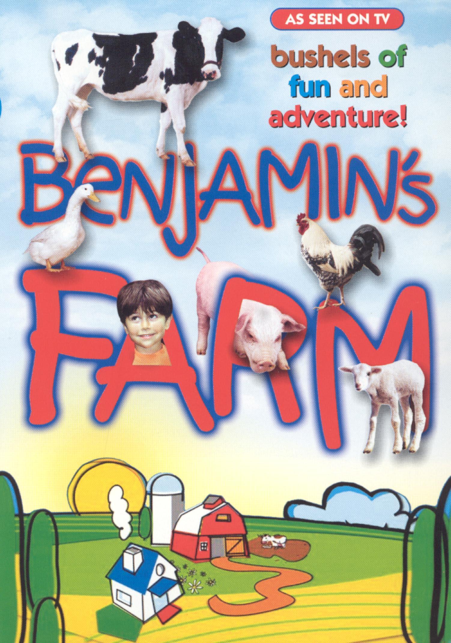Benjamin's Farm