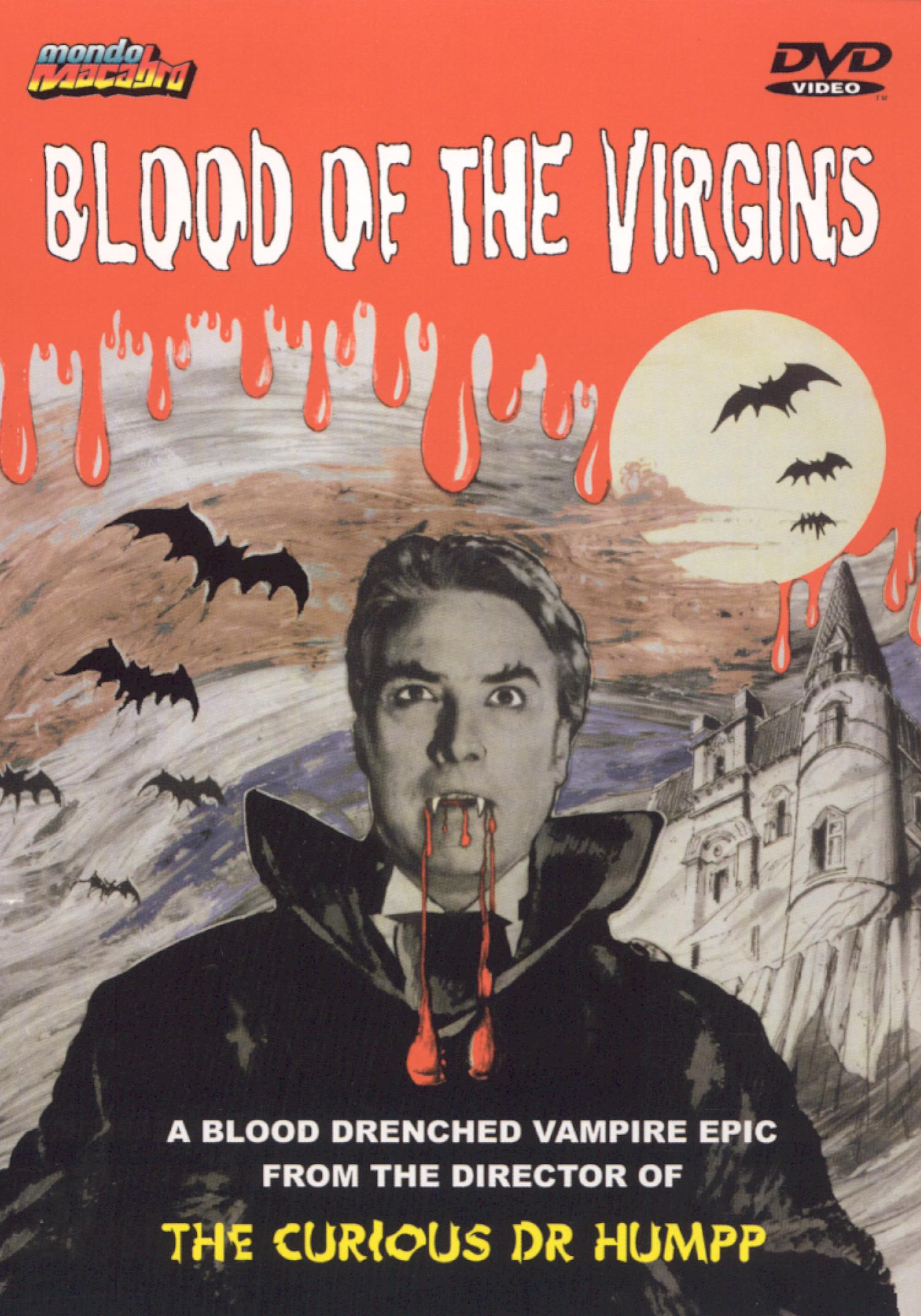 Blood of the Virgins
