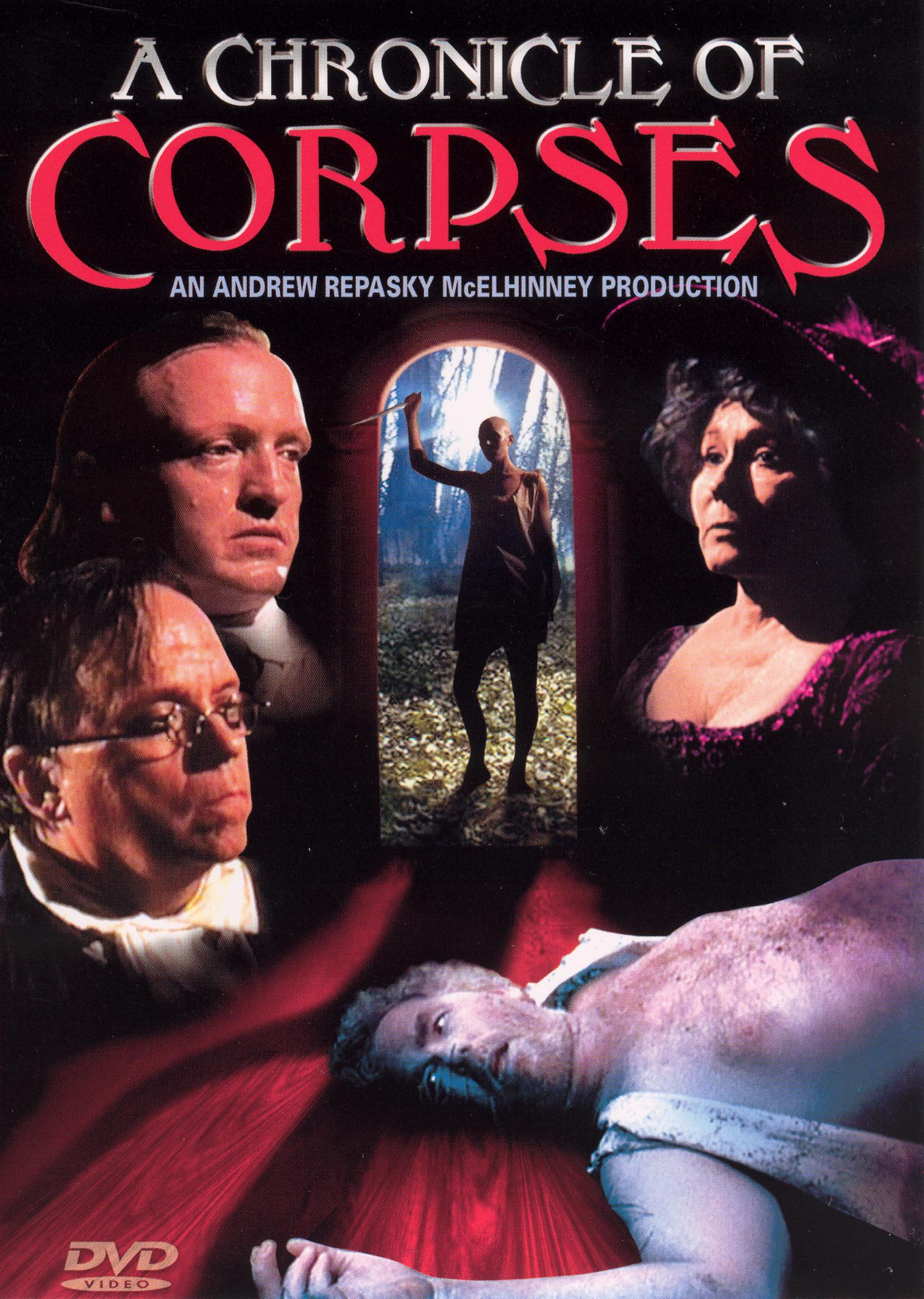 A Chronicle of Corpses (2002) - Andrew Repasky McElhinney ...