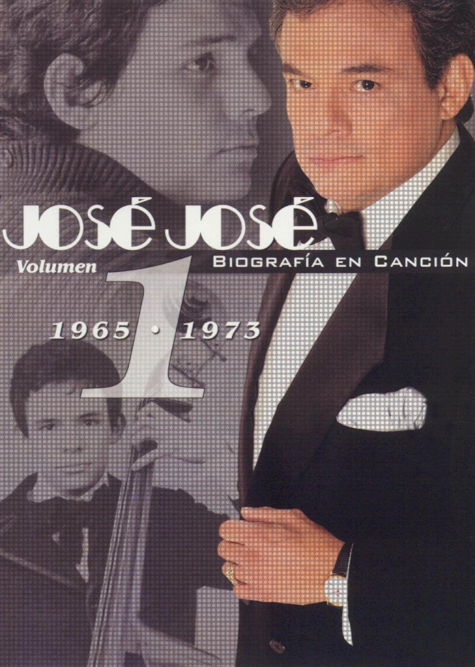 José José: Biografia En Cancion