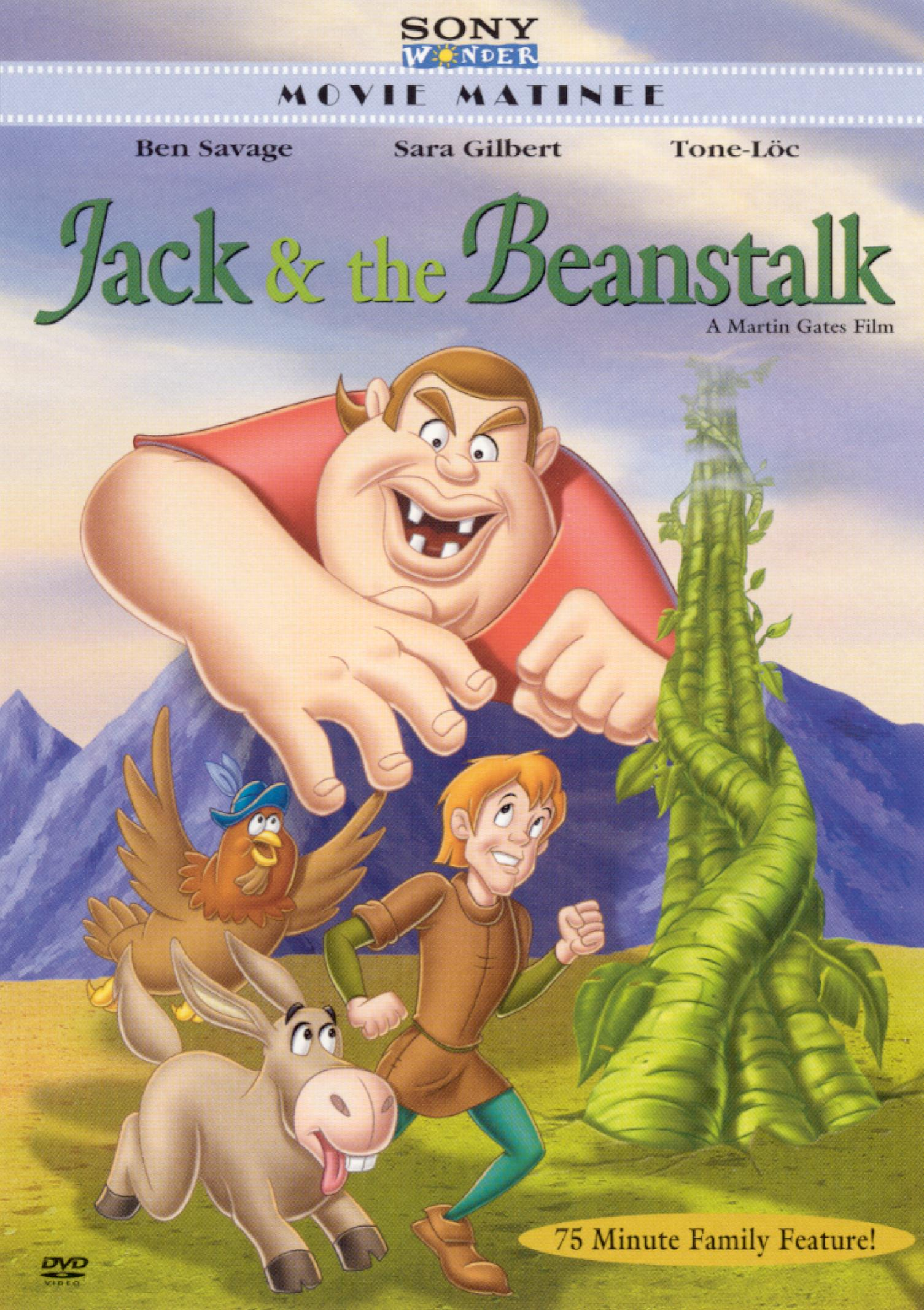 jack and the beanstalk 1974 online dating
