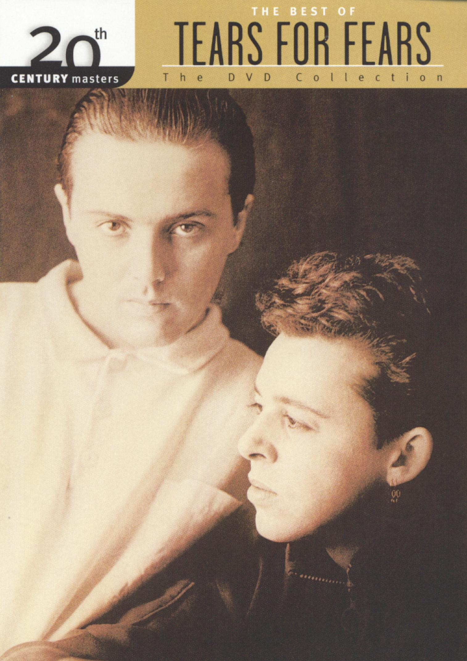 20th Century Masters: The Best of Tears for Fears