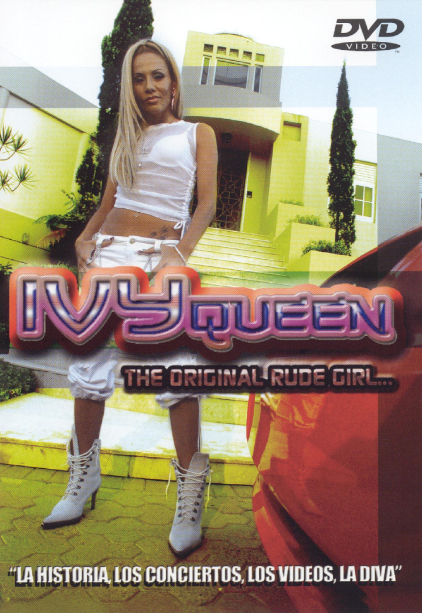 Ivy Queen: Diva