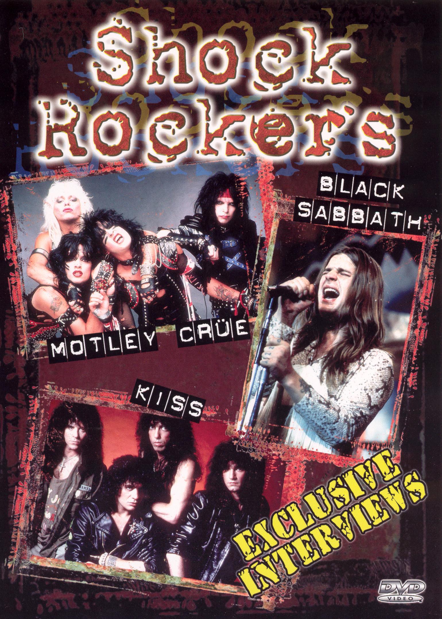 Shock Rockers