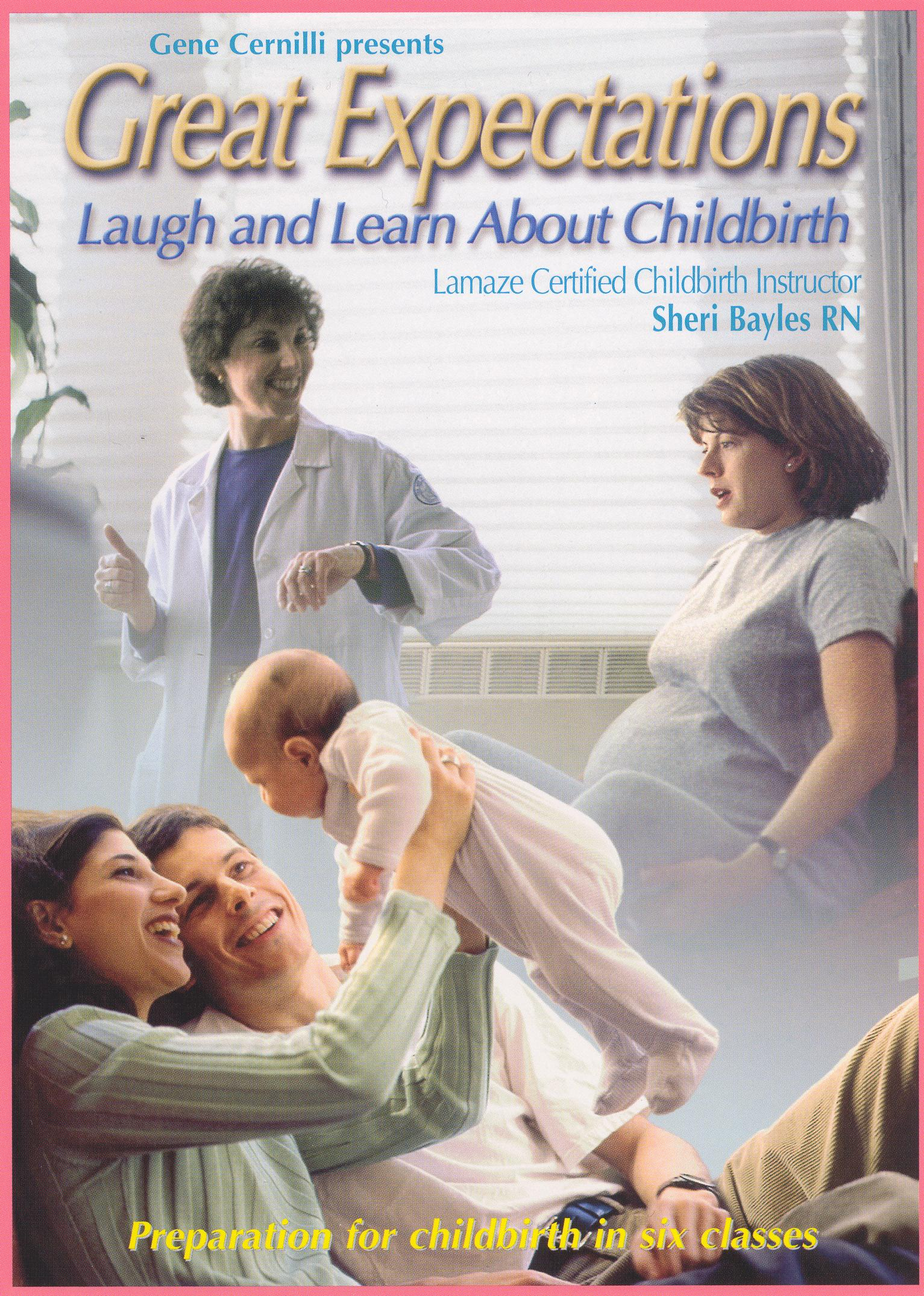 Great Expectations: Laugh and Learn About Children