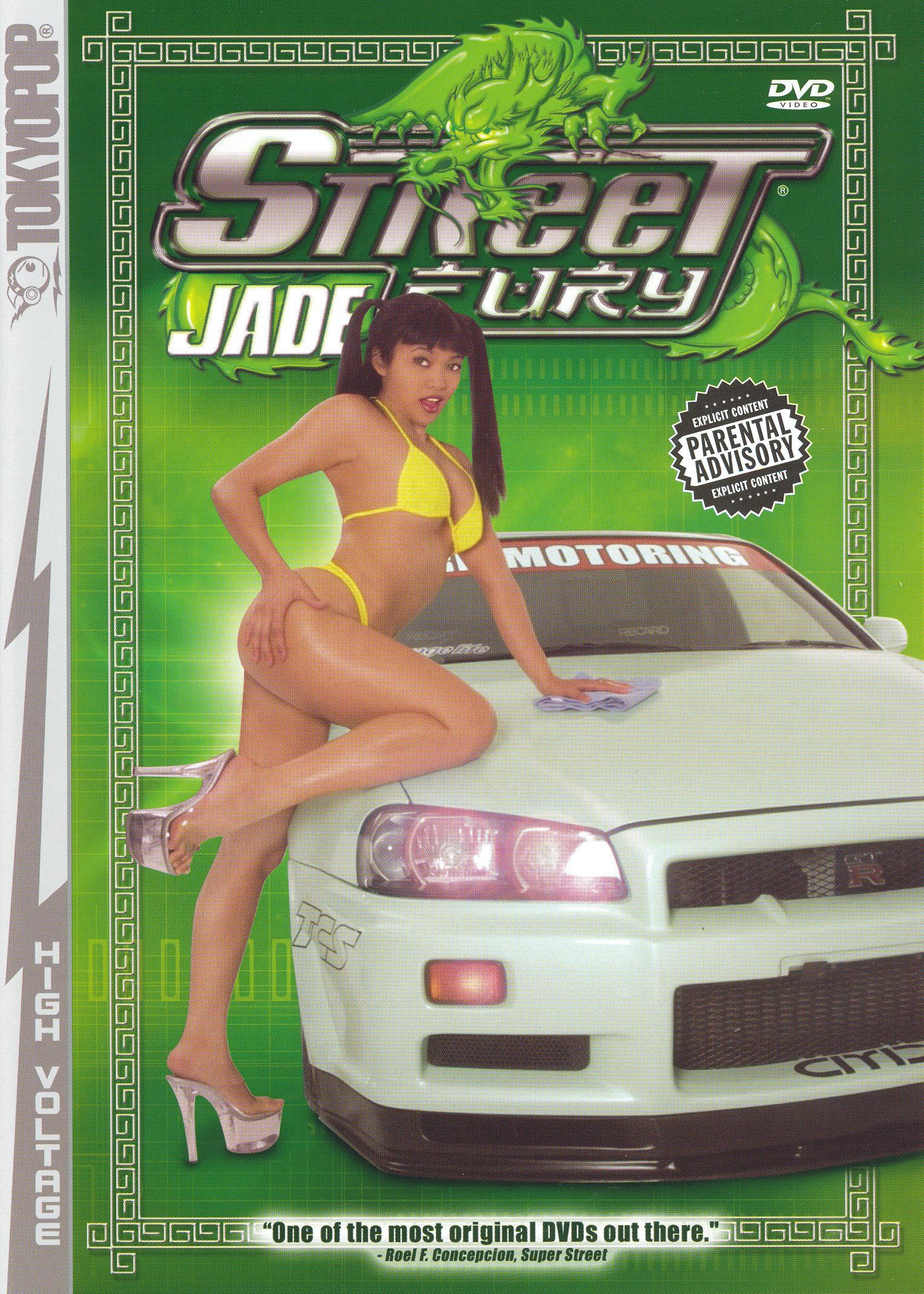 Street Fury: Jade