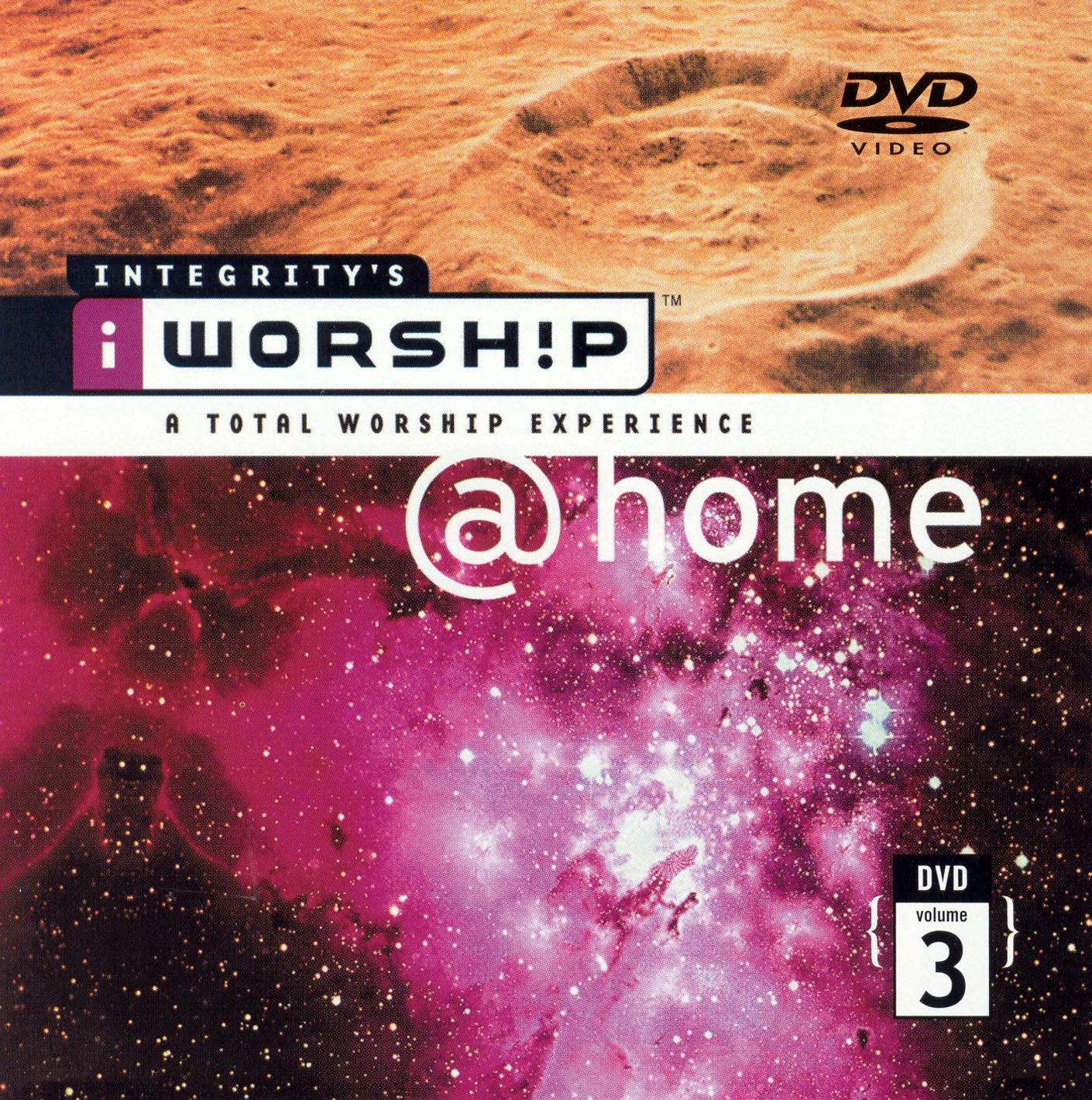 iWorship @ Home, Vol. 3