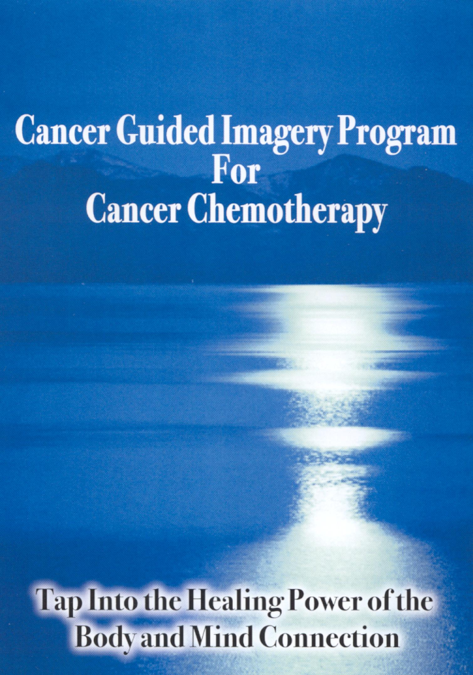 Cancer Guided Imagery Program for Cancer Chemotherapy