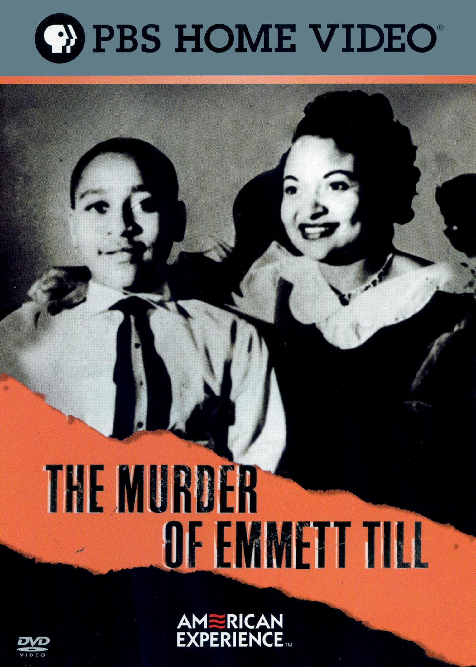 American Experience: The Murder of Emmett Till
