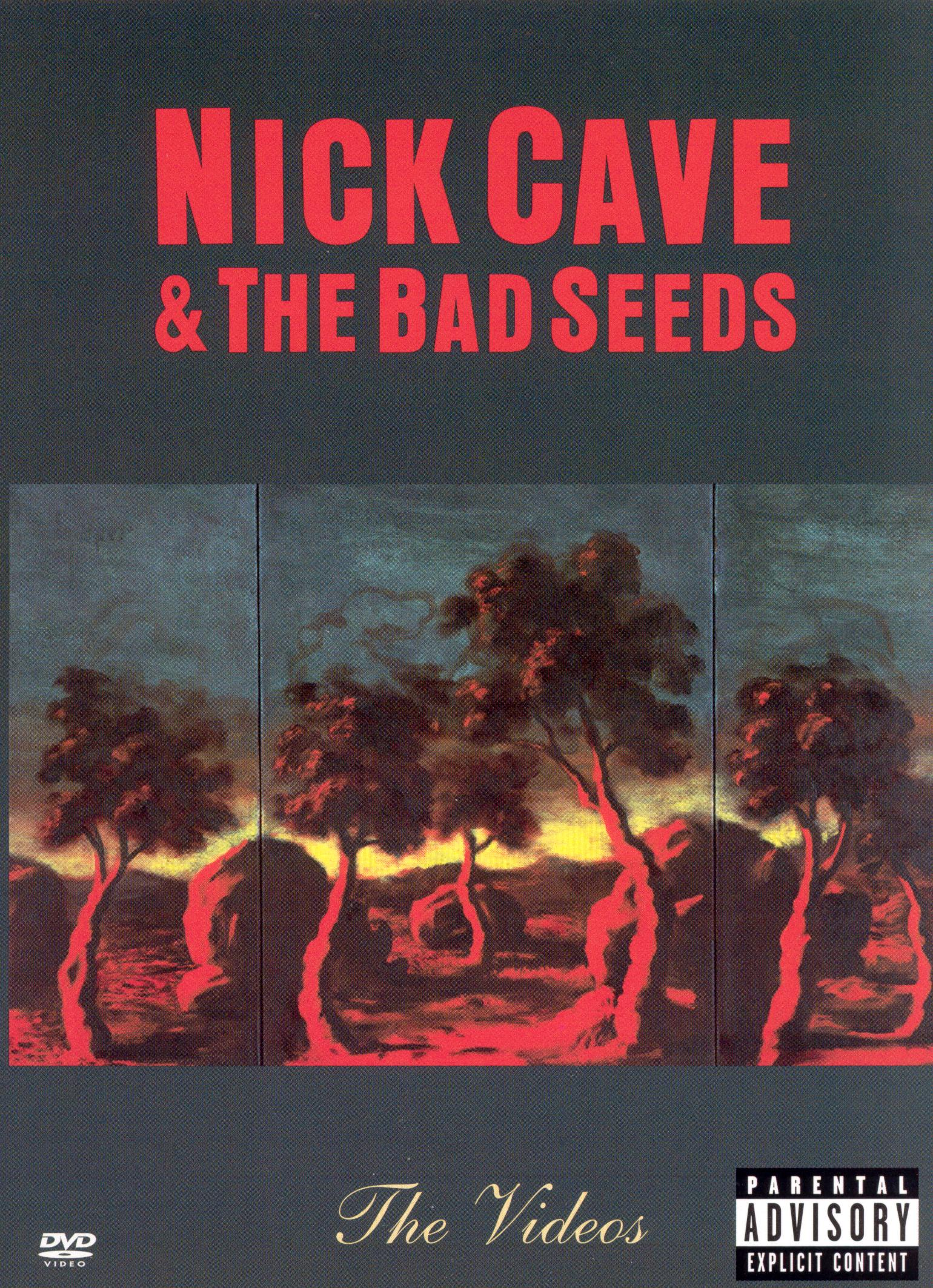 Nick Cave and the Bad Seeds: The Videos