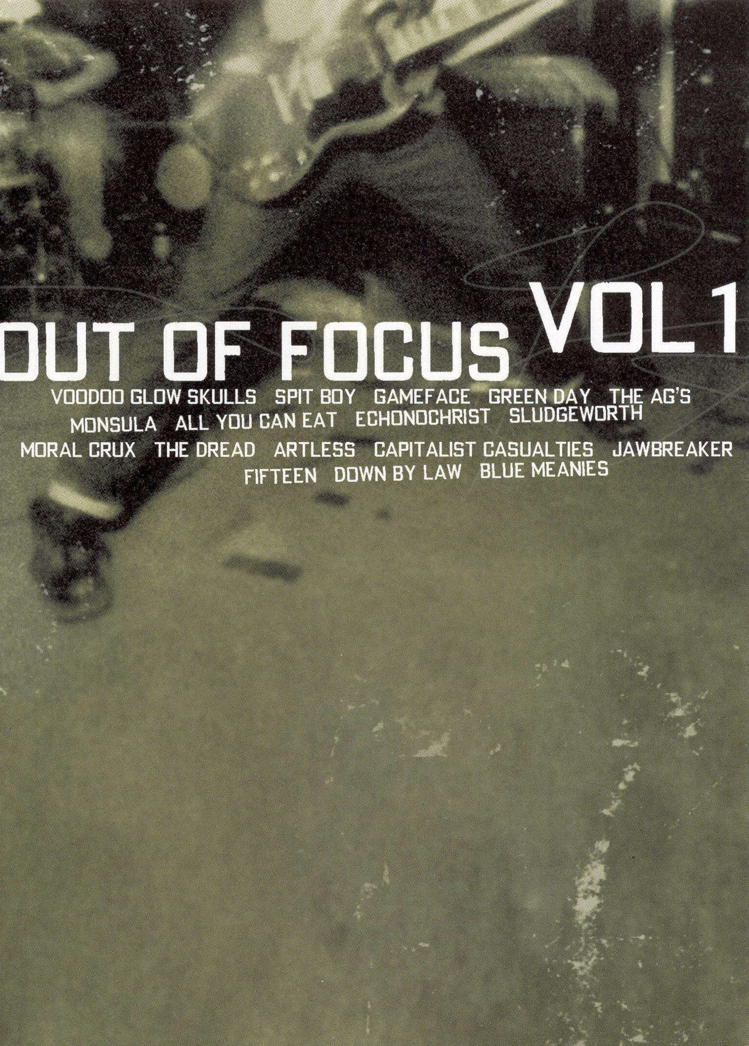 Out of Focus, Vol. 1