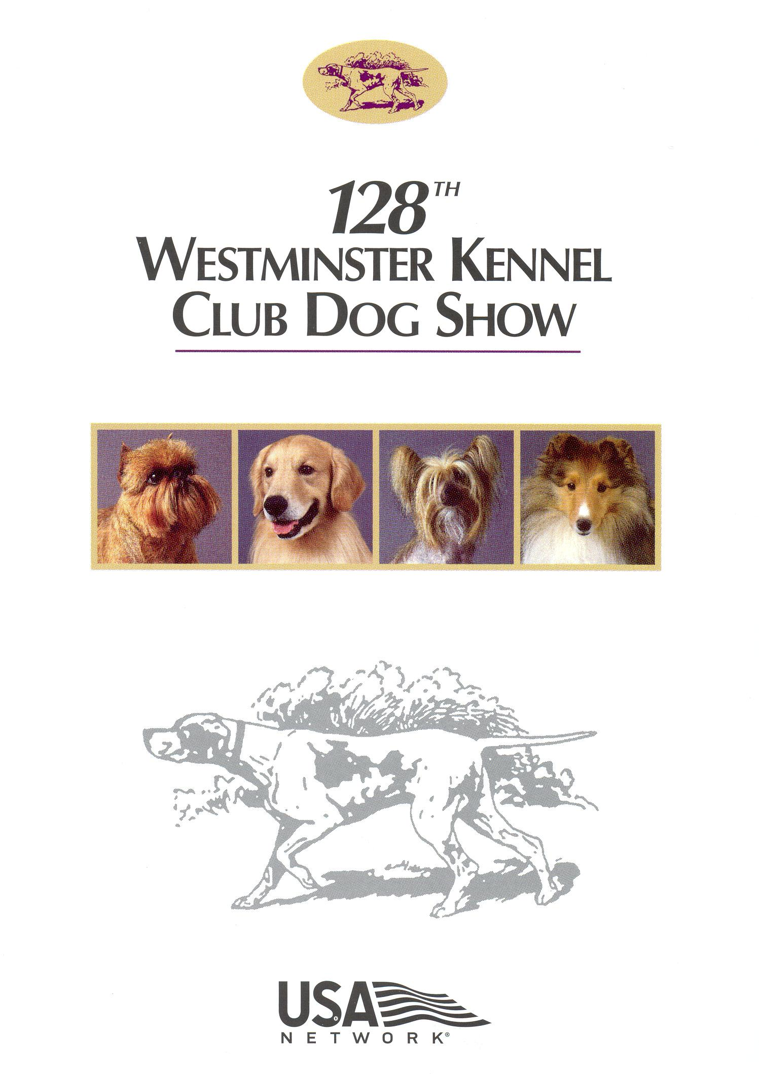 128th Westminster Kennel Club Dog Show